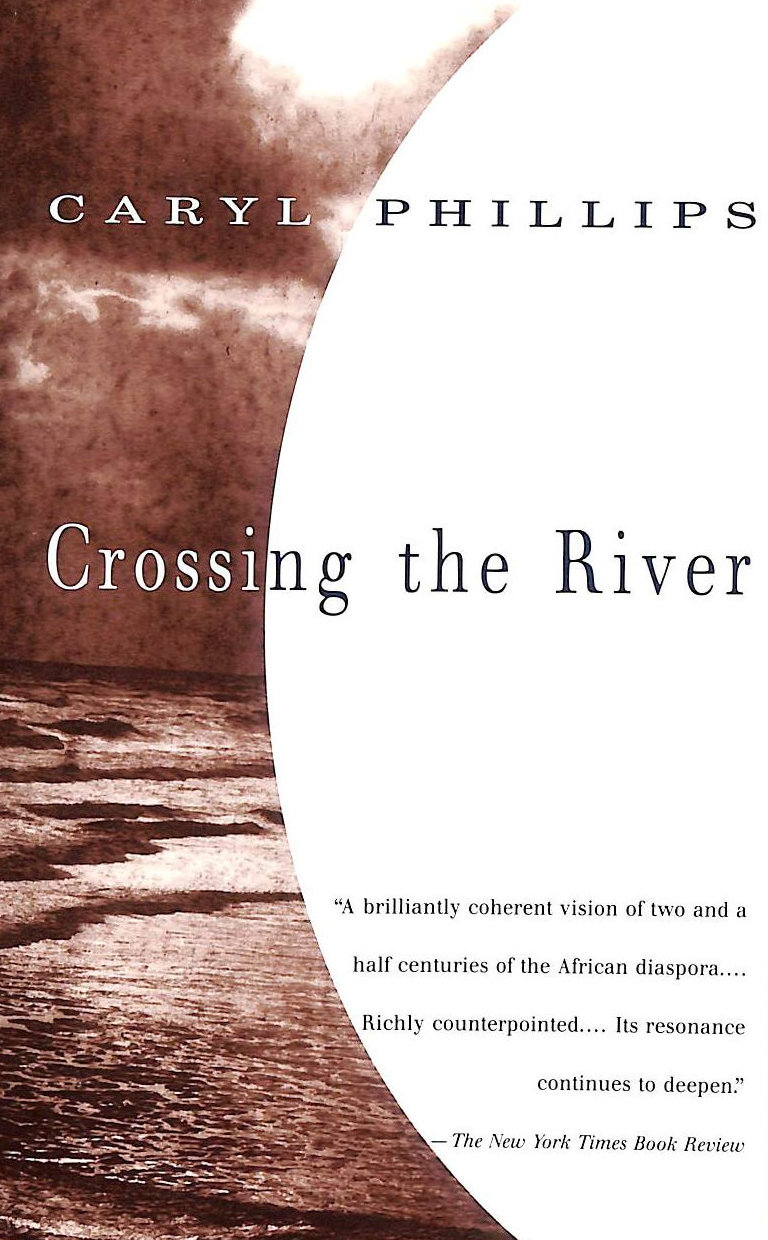 Image for Crossing The River (Vintage International)