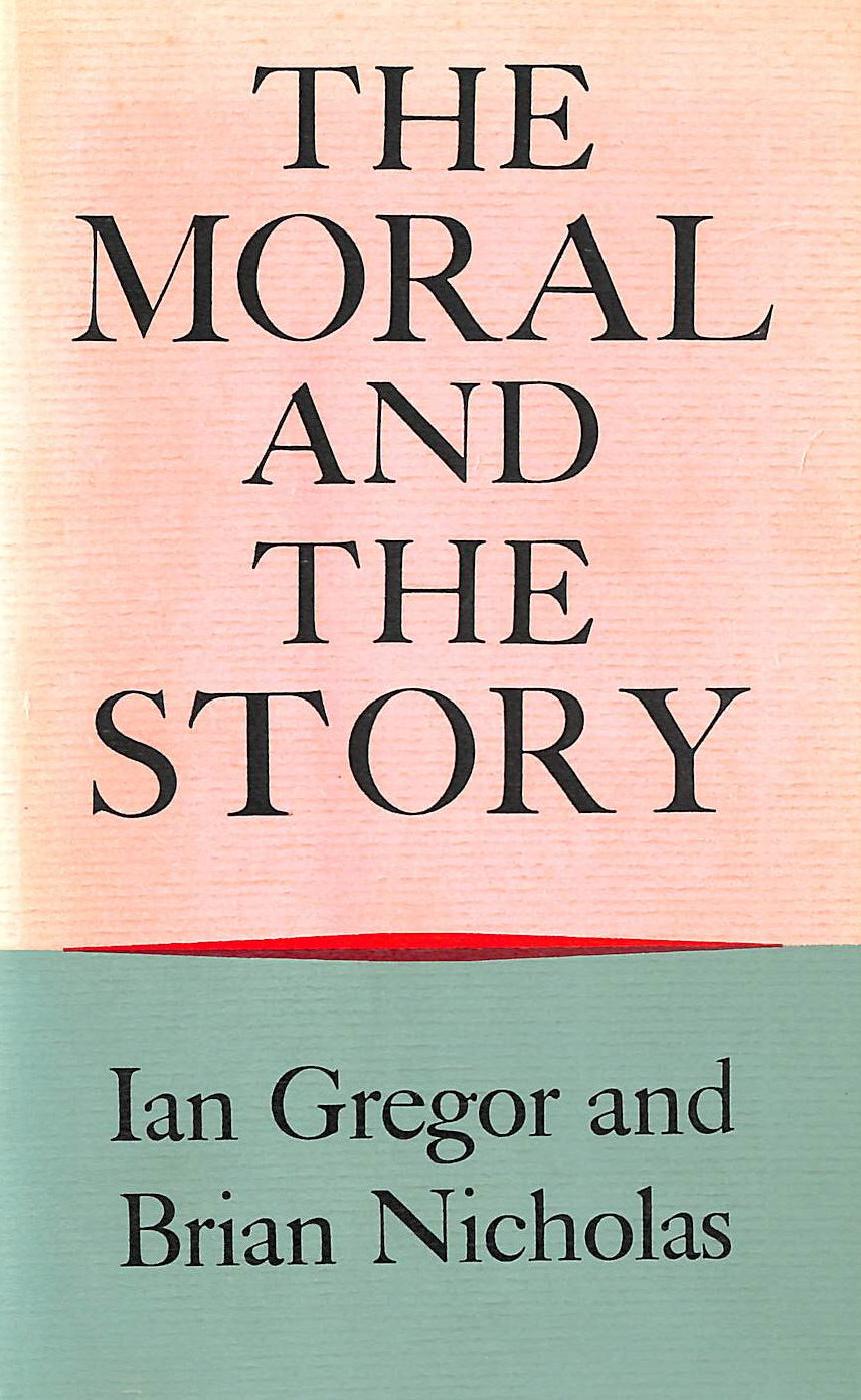 Image for The Moral And The Story