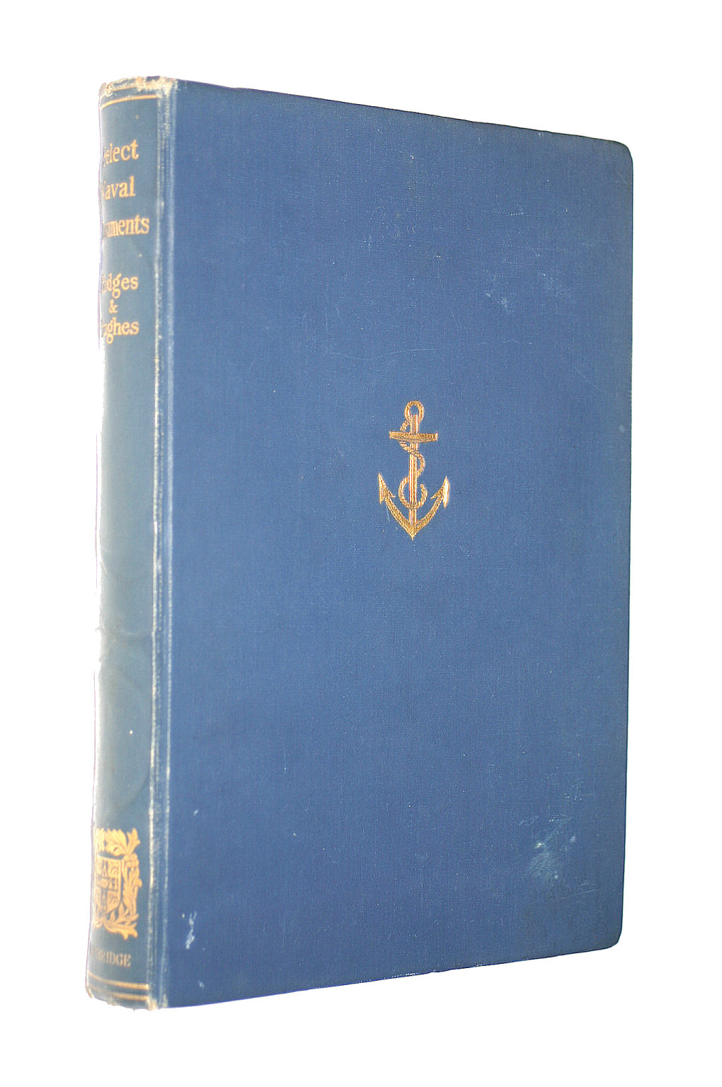 Image for Select Naval Documents - Edited By,