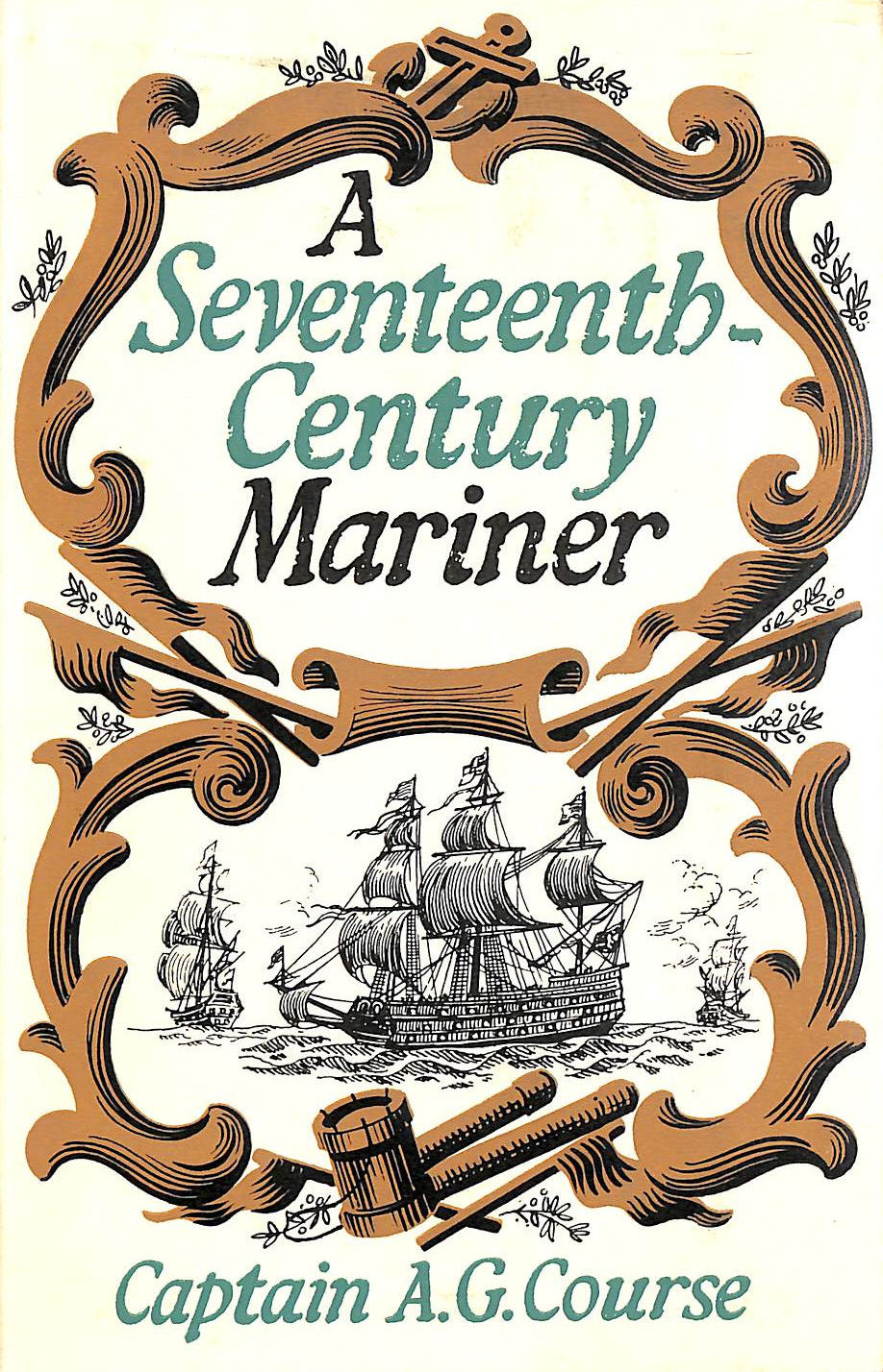 Image for A Seventeenth-Century Mariner