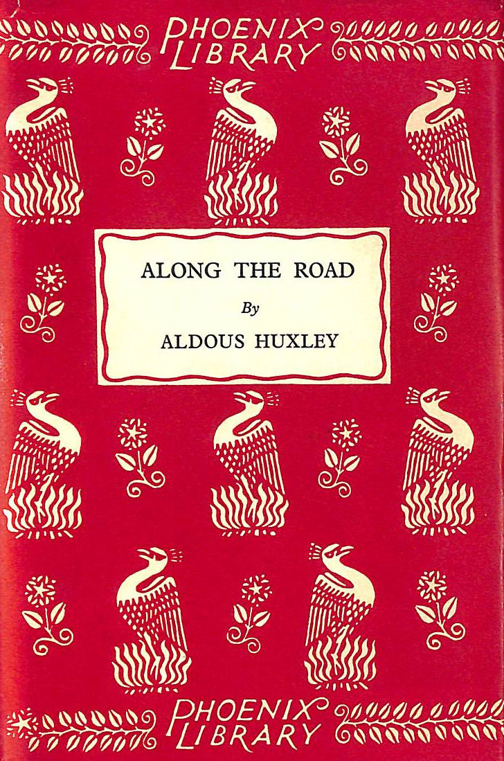 Image for Along The Road - The Phoenix Library