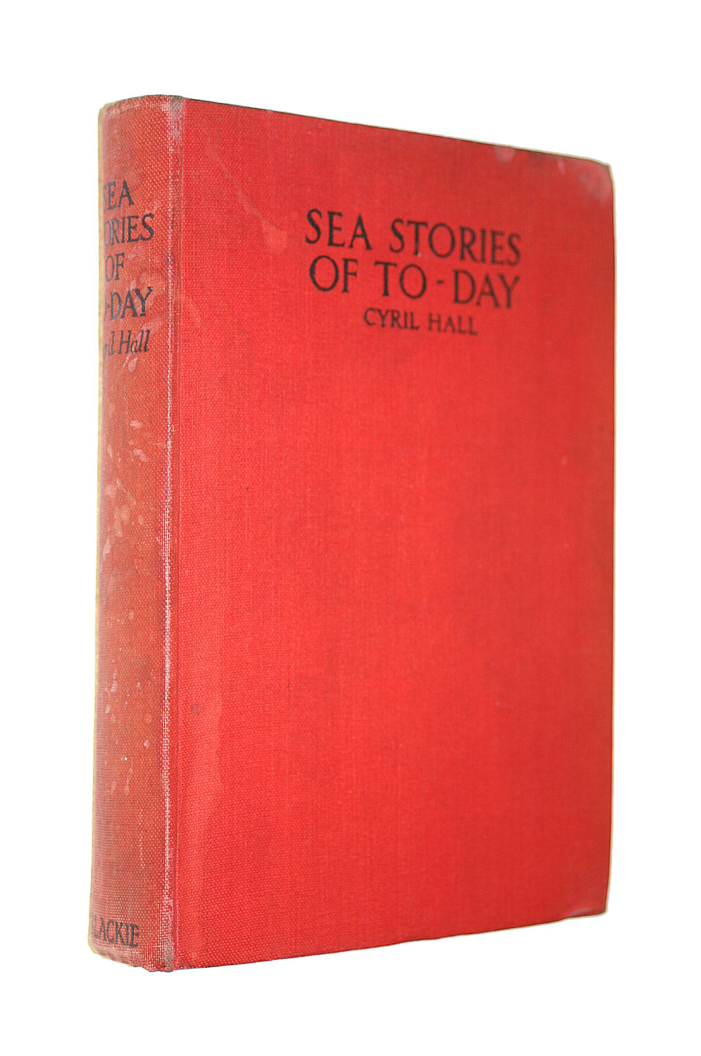 Image for Sea Stories Of Today
