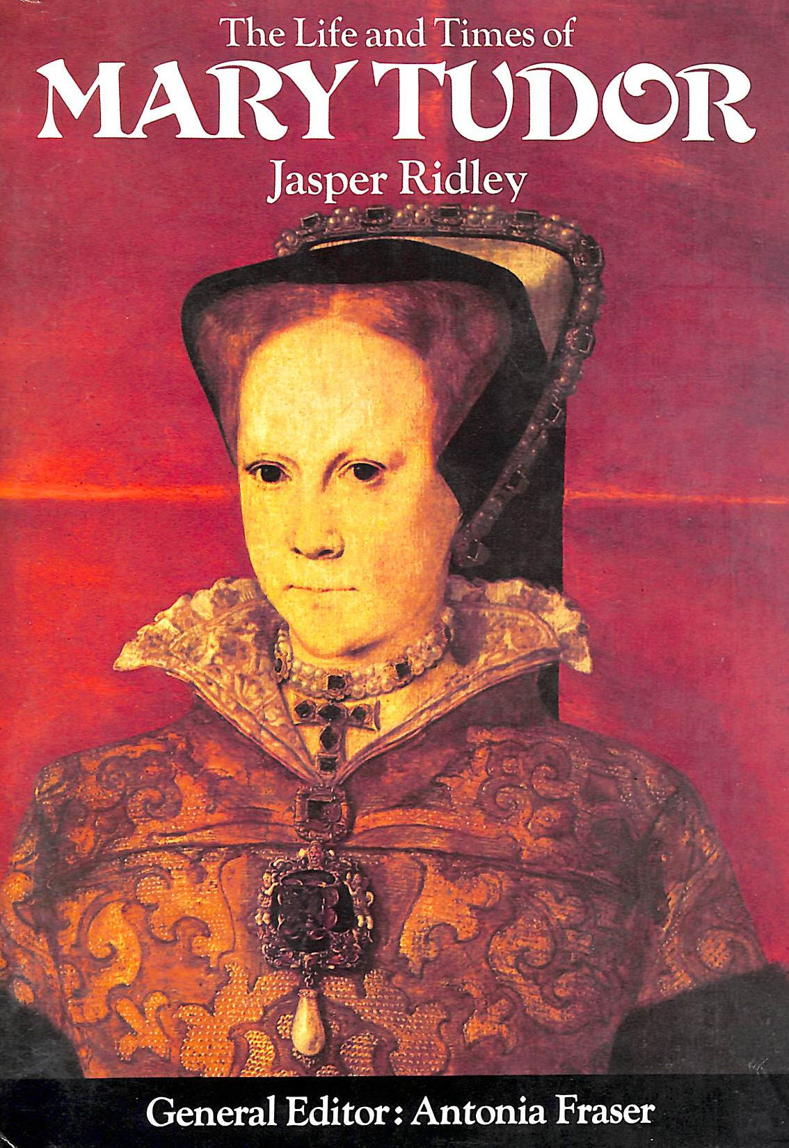 Image for The Life And Times Of Mary Tudor