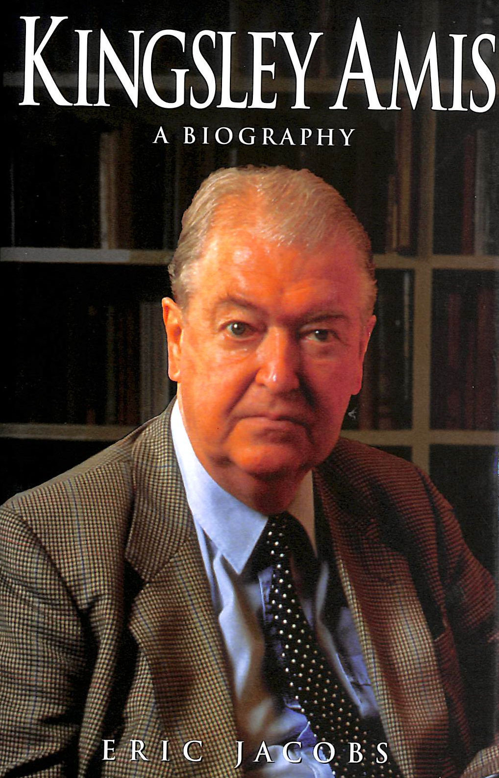 Image for Kingsley Amis: A Biography