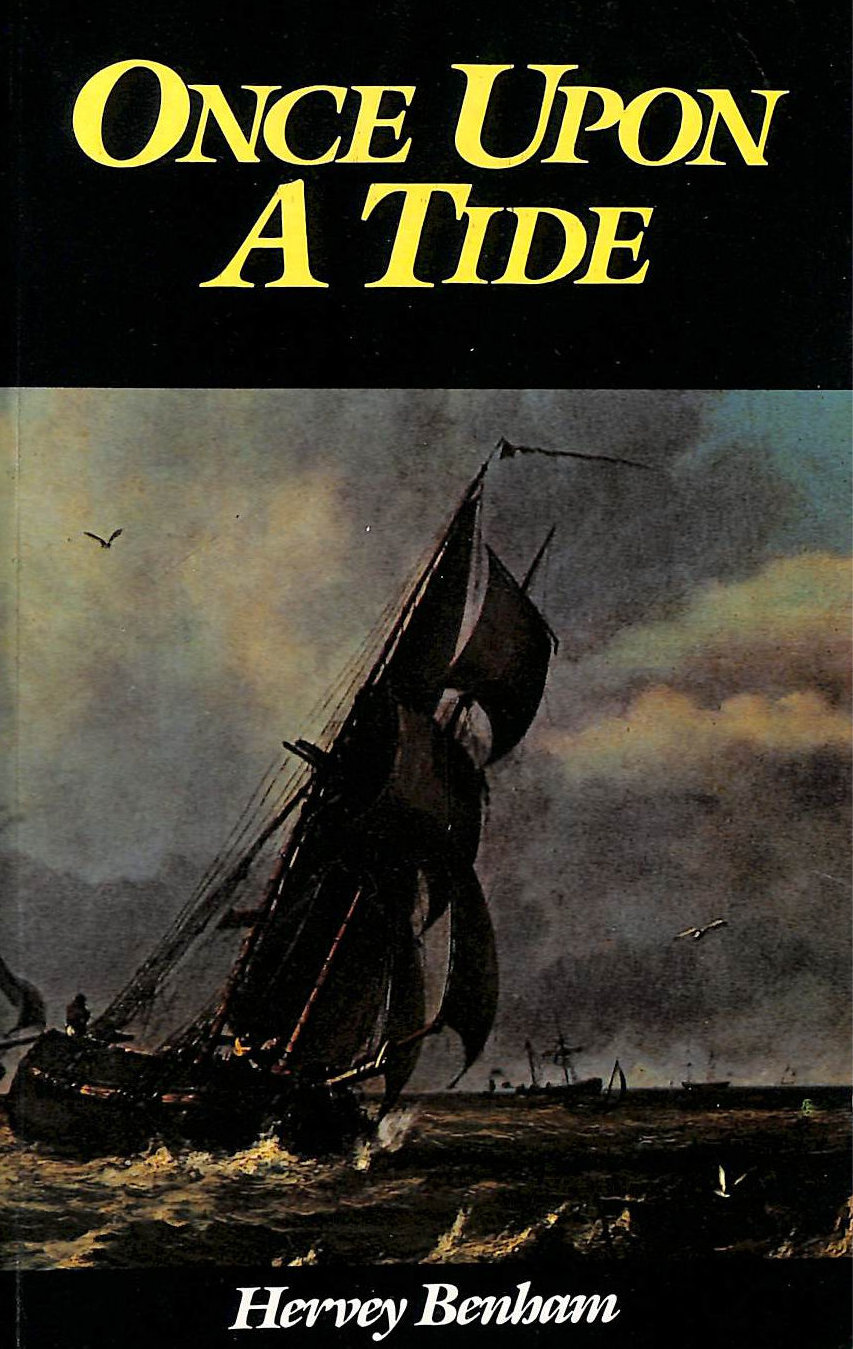 Image for Once Upon A Tide