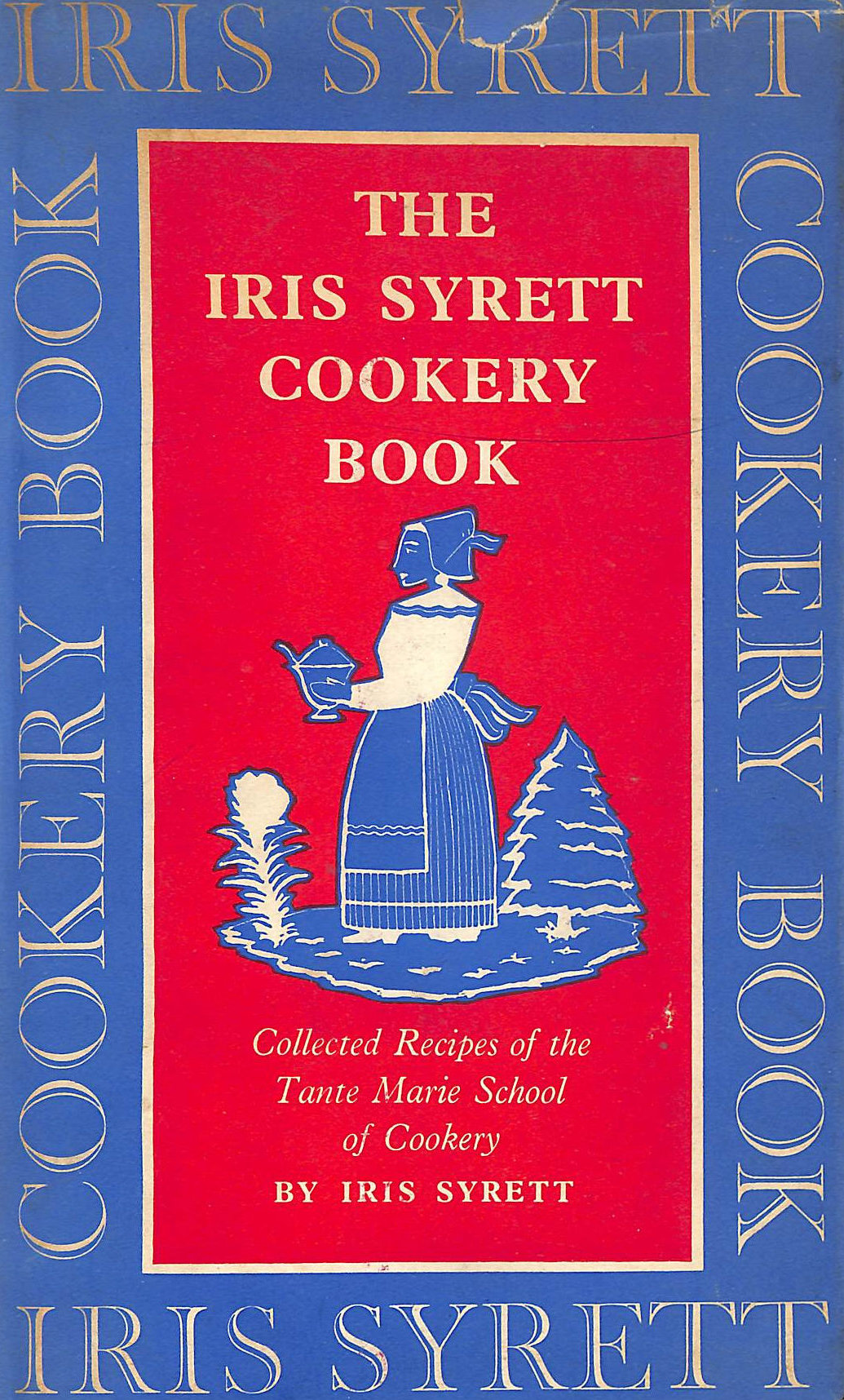 Image for Cookery Book