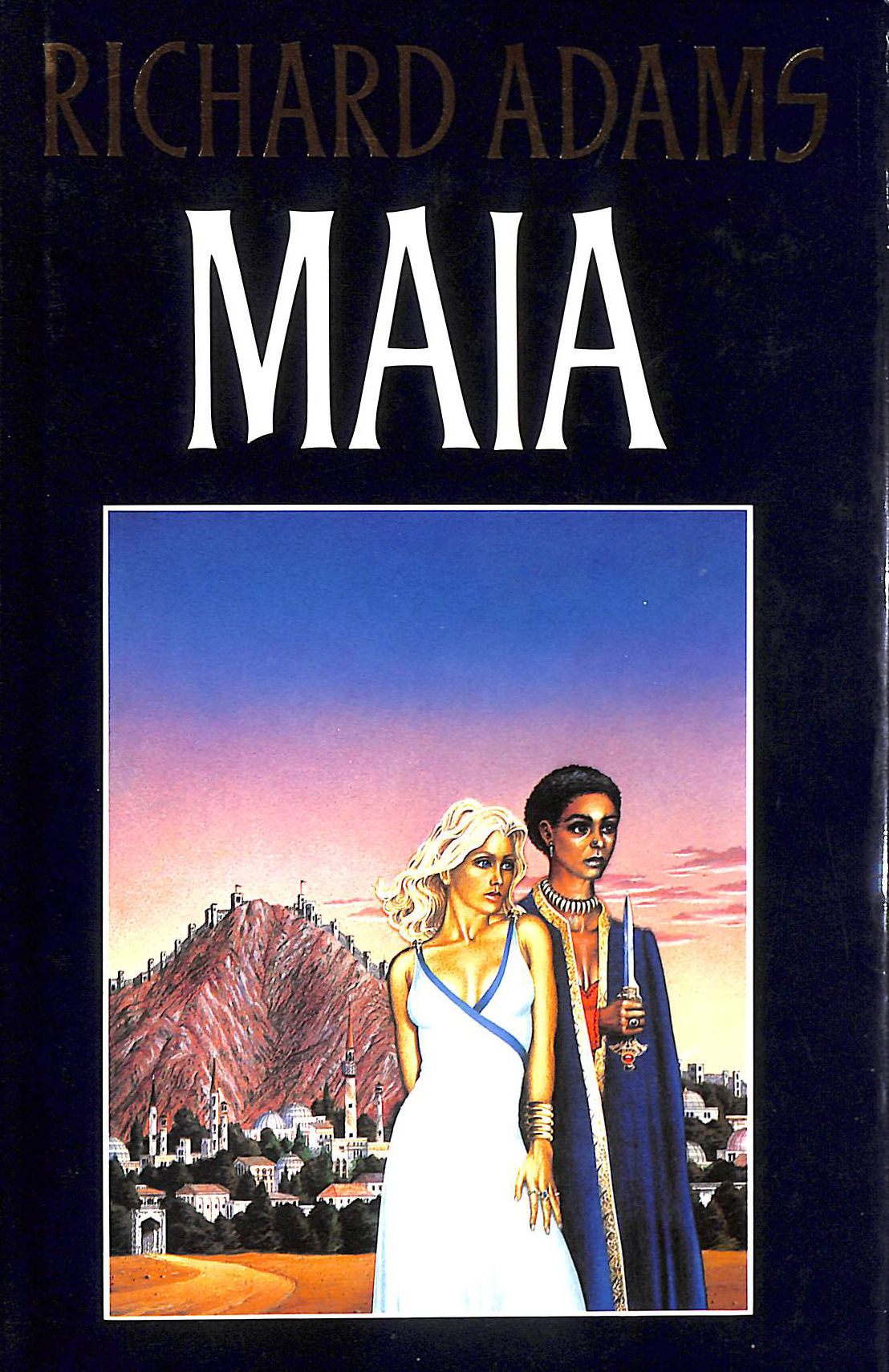 Image for Maia