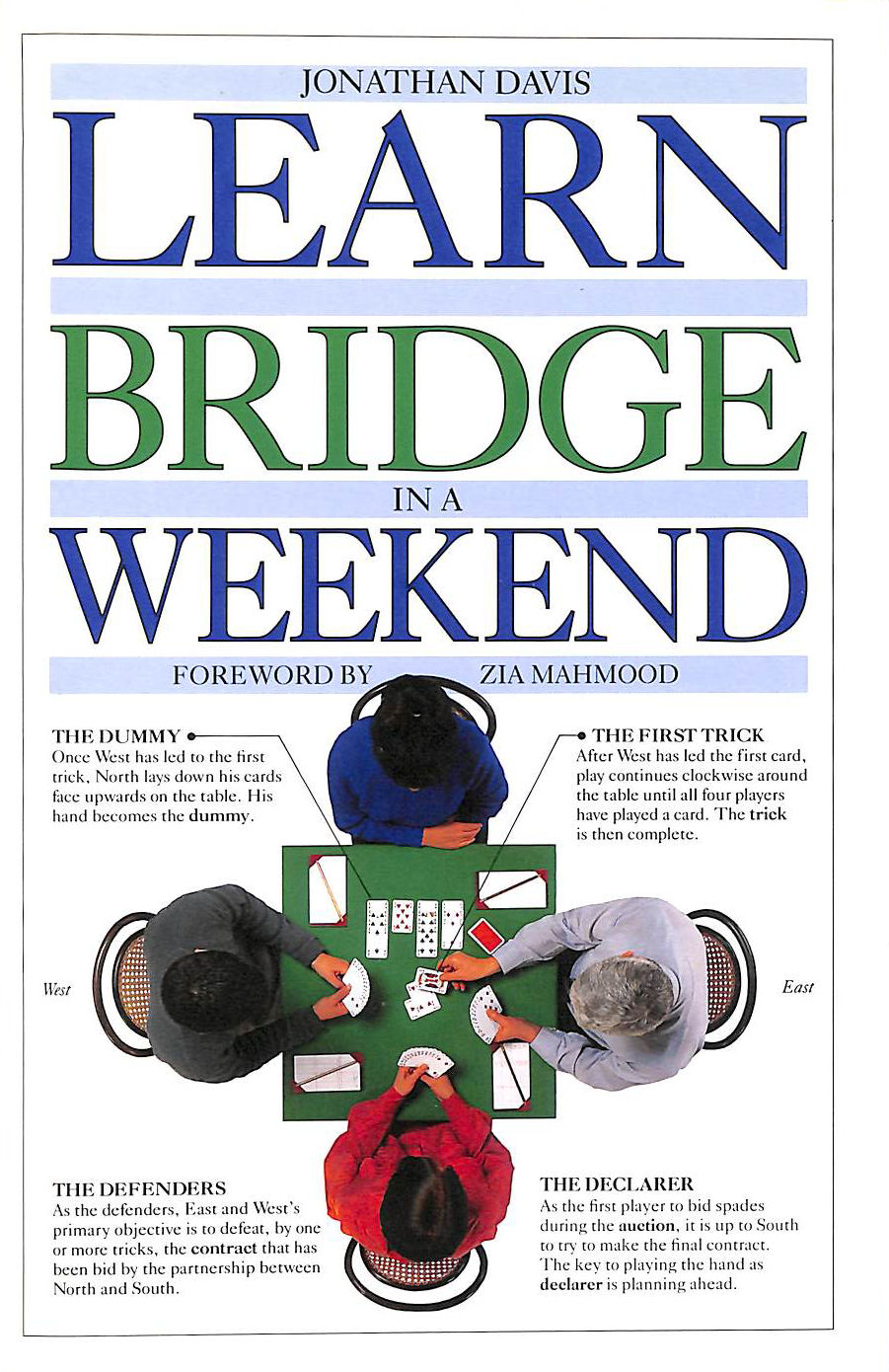 Image for Learn Bridge In A Weekend
