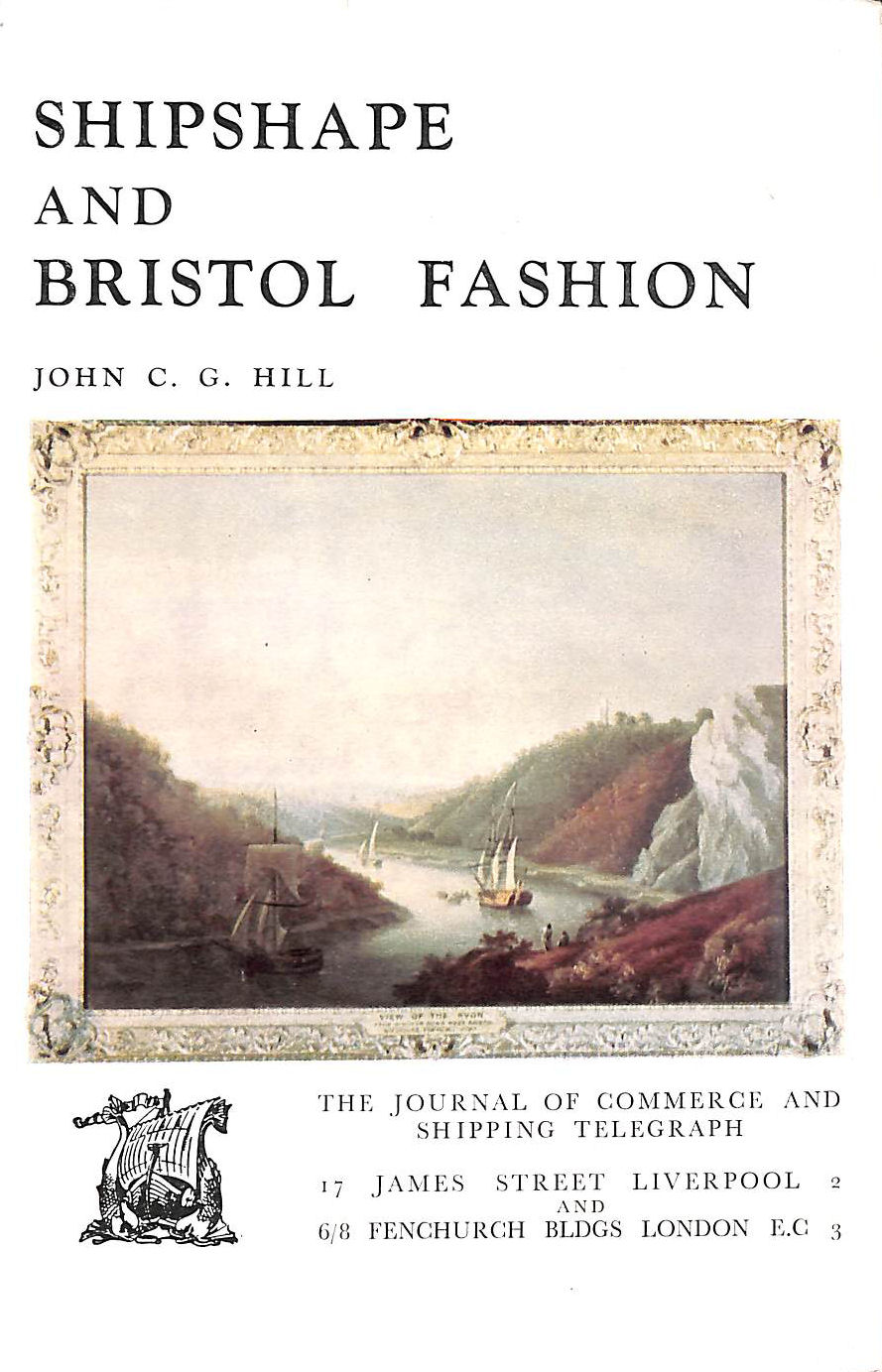 Image for Shipshape And Bristol Fashion