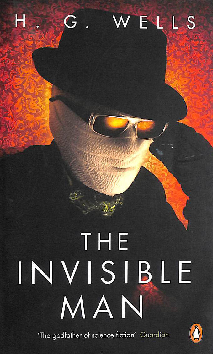 Image for The Invisible Man (Read Red)