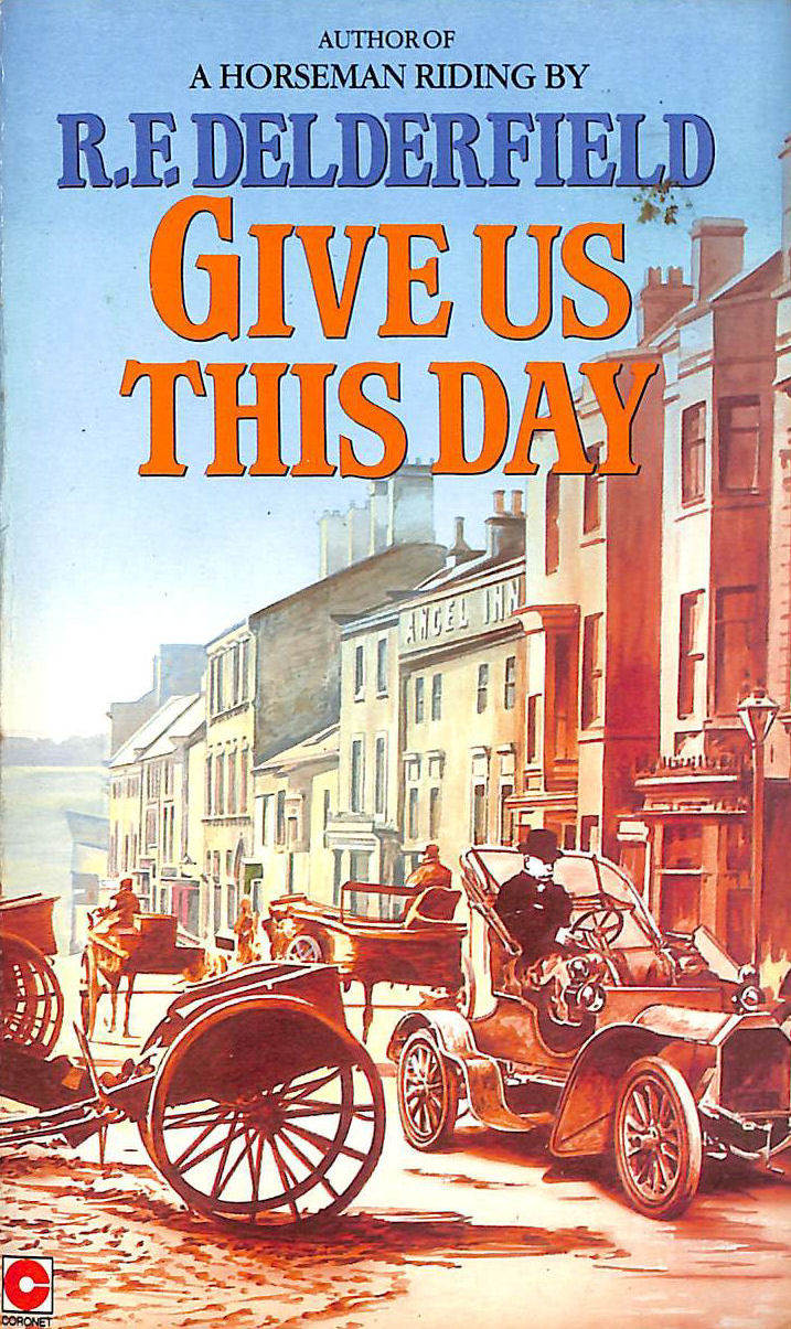 Image for Give Us This Day (The Swann Family Saga: Volume 3)