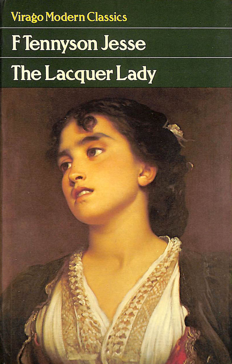 Image for The Lacquer Lady (Vmc)