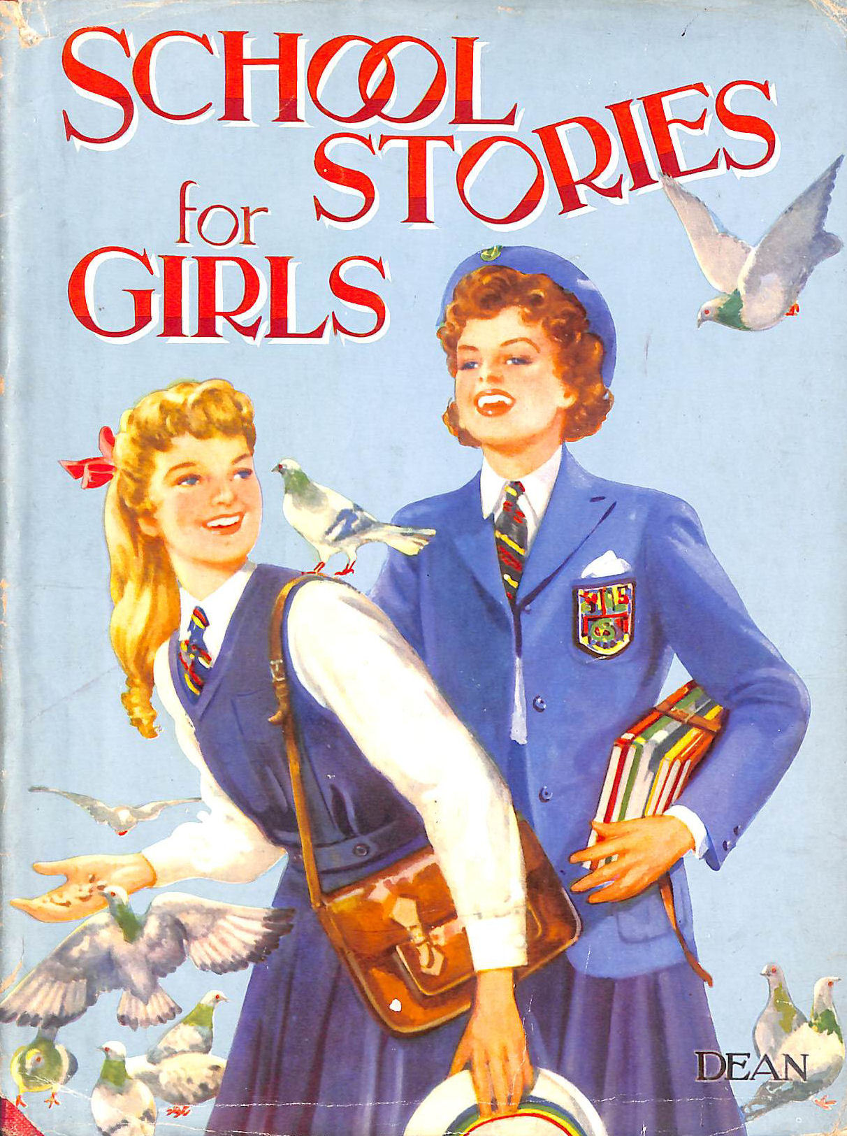 Image for School Stories For Girls