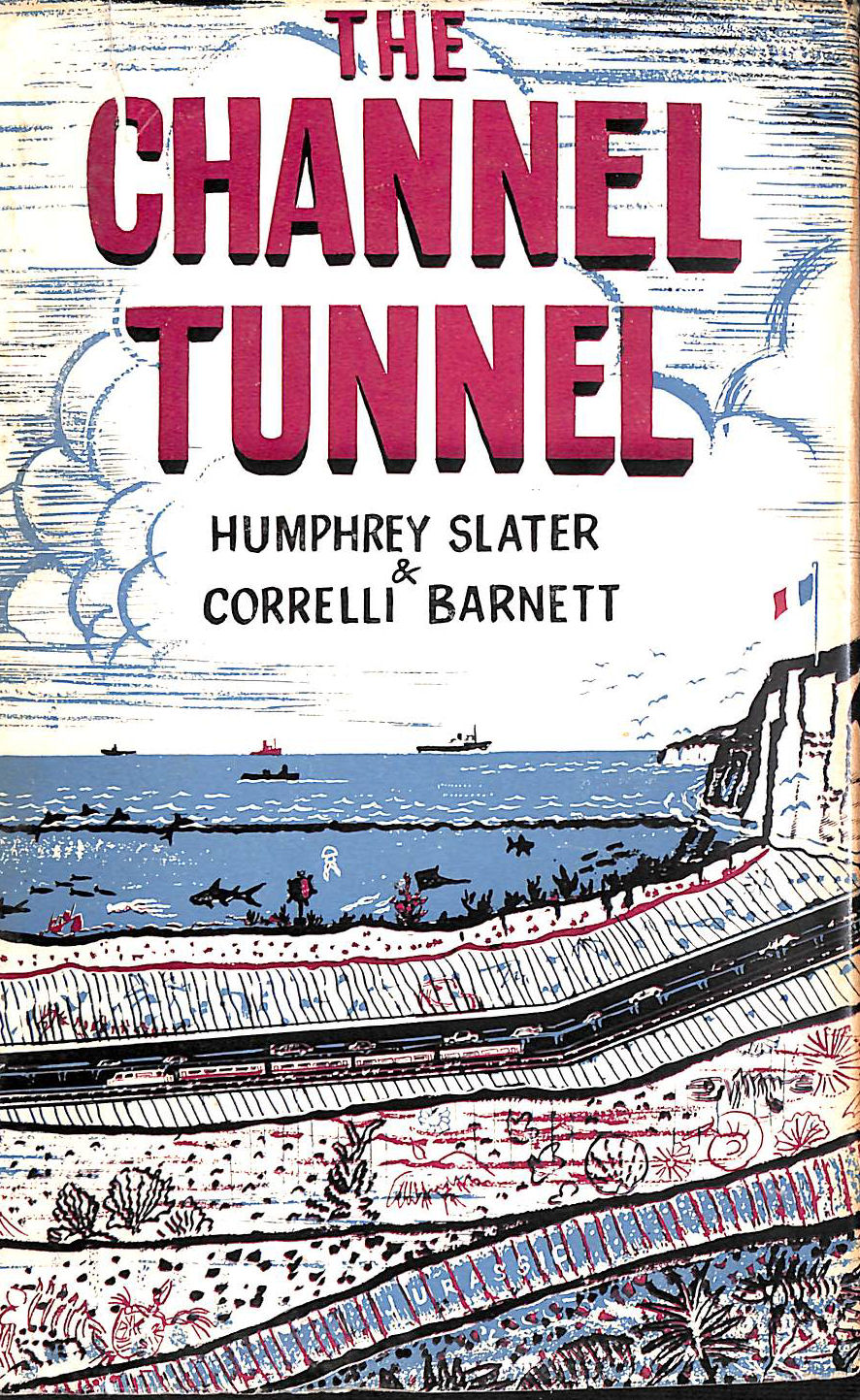 Image for The Channel Tunnel