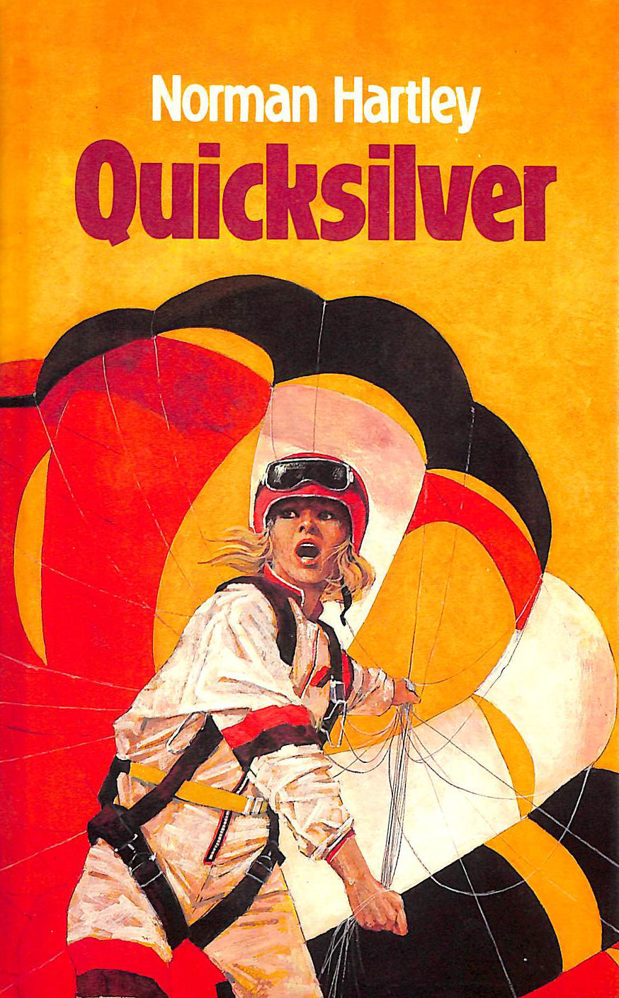 Image for Quicksilver