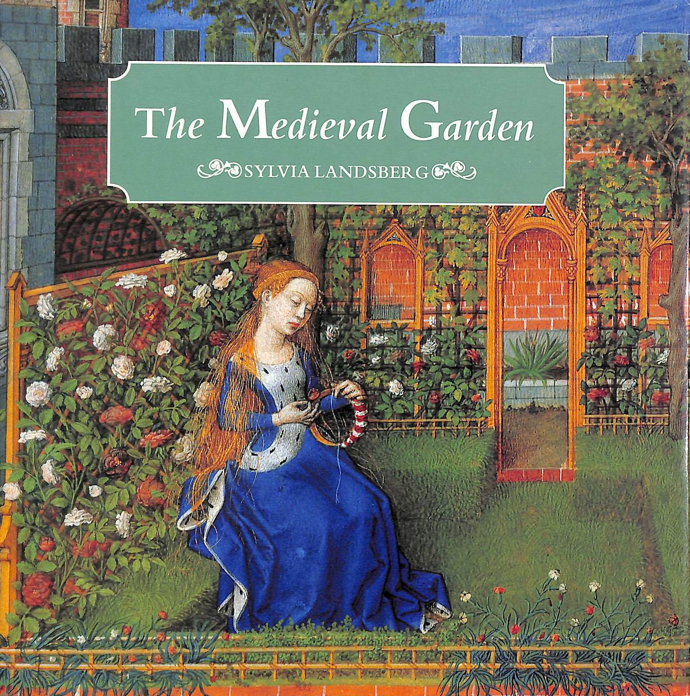 Image for The Medieval Garden