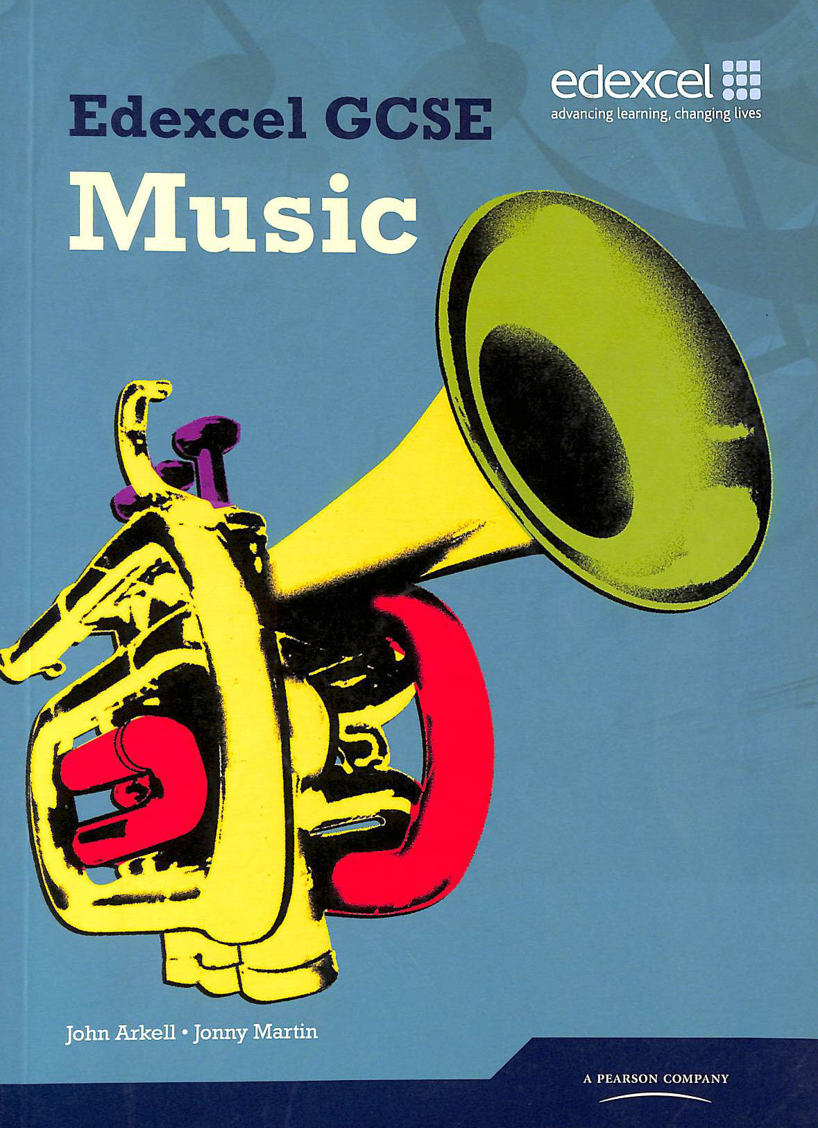 Image for Edexcel Gcse Music: Student Book