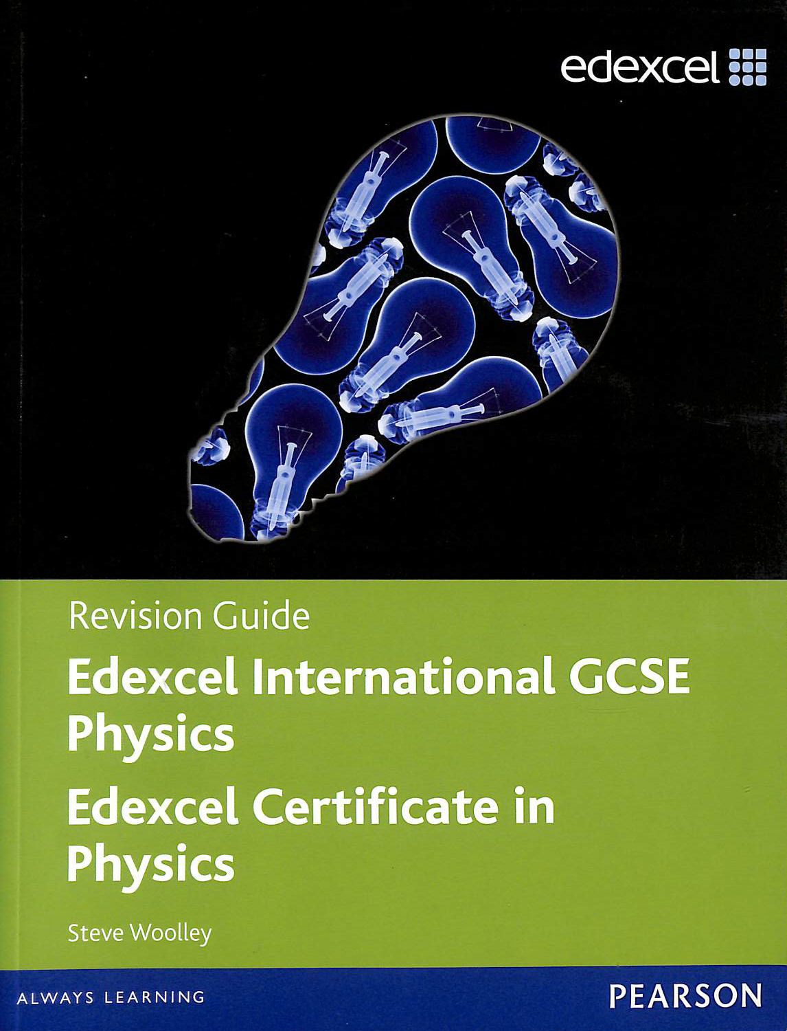 Image for Edexcel Igcse Physics, Revision Guide (Edexcel International Gcse)