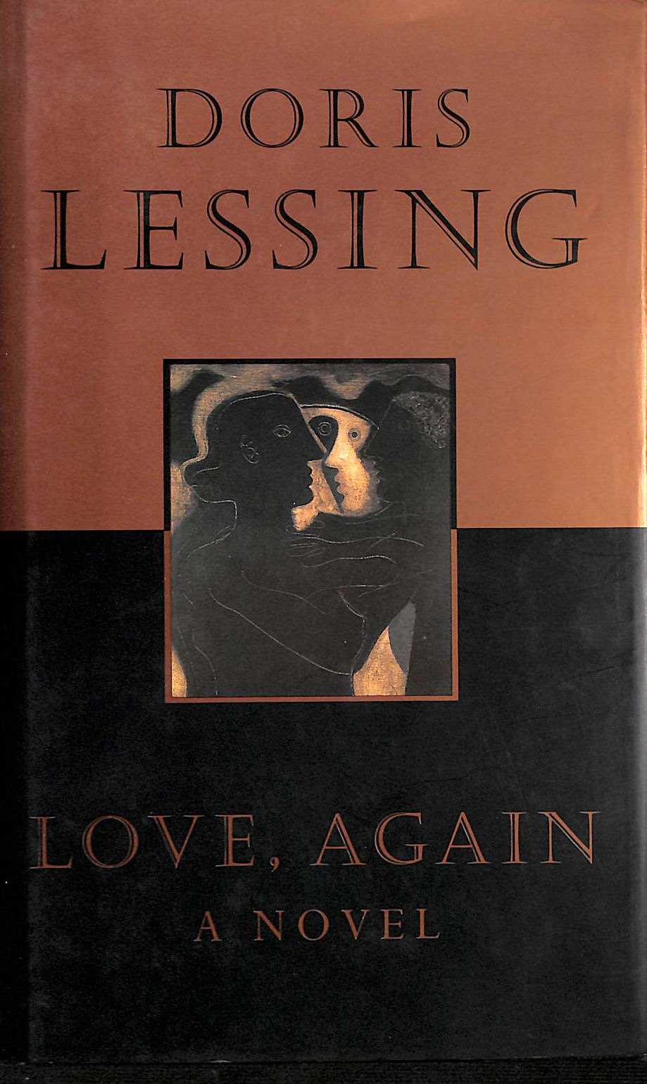 Image for Love, Again: A Novel