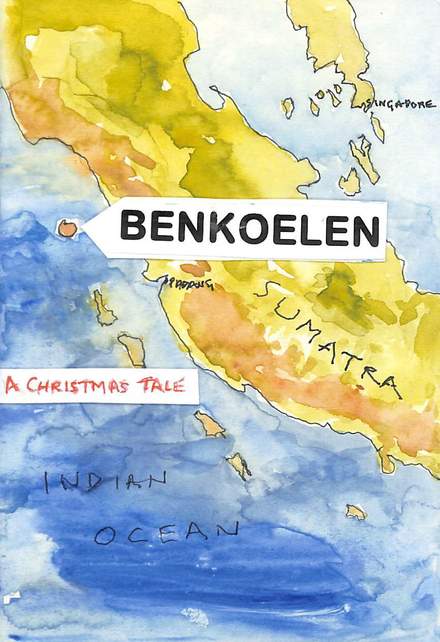 Image for Benkoelen, A Christmas Tale