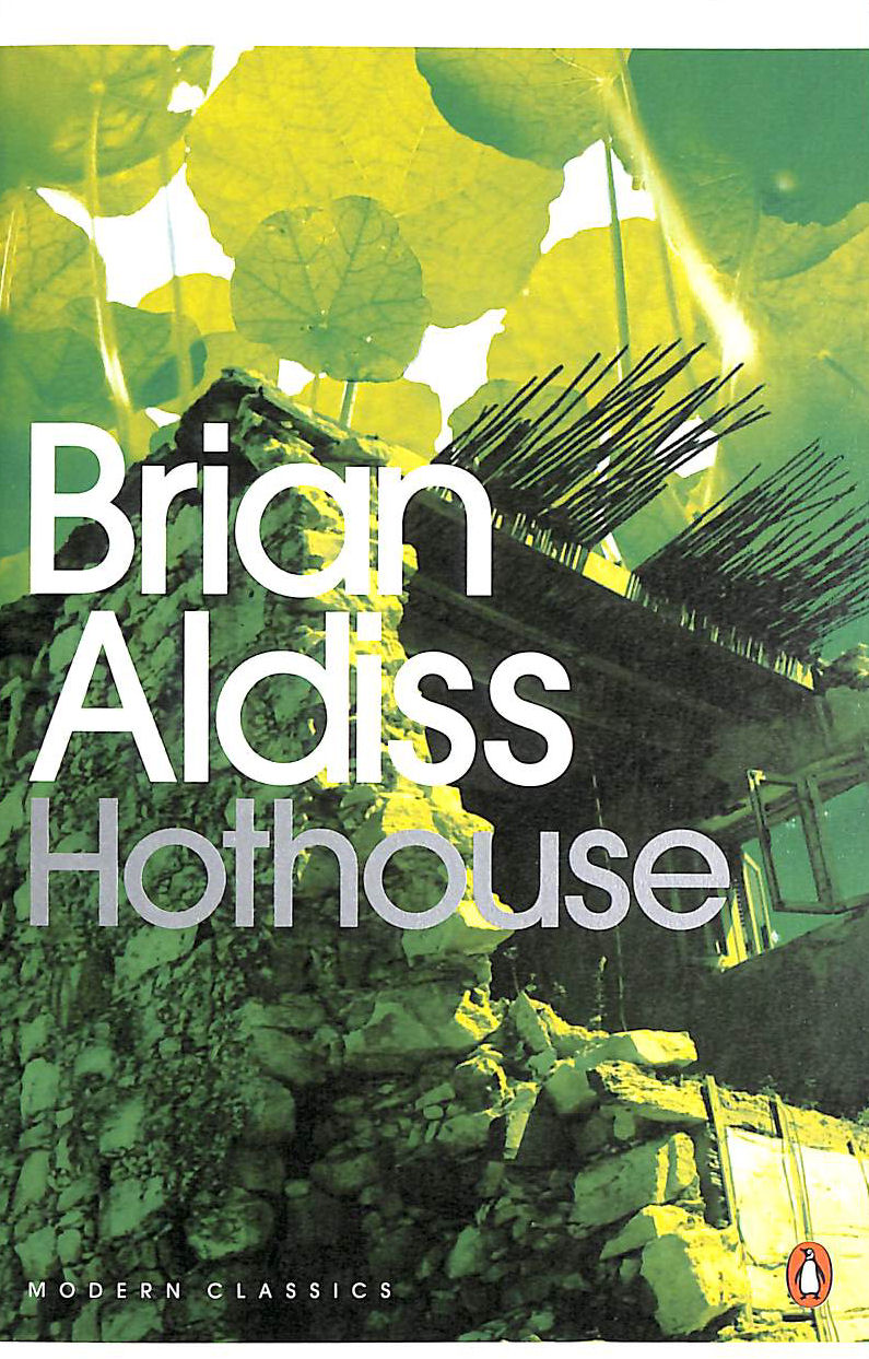 Image for Hothouse (Penguin Modern Classics)