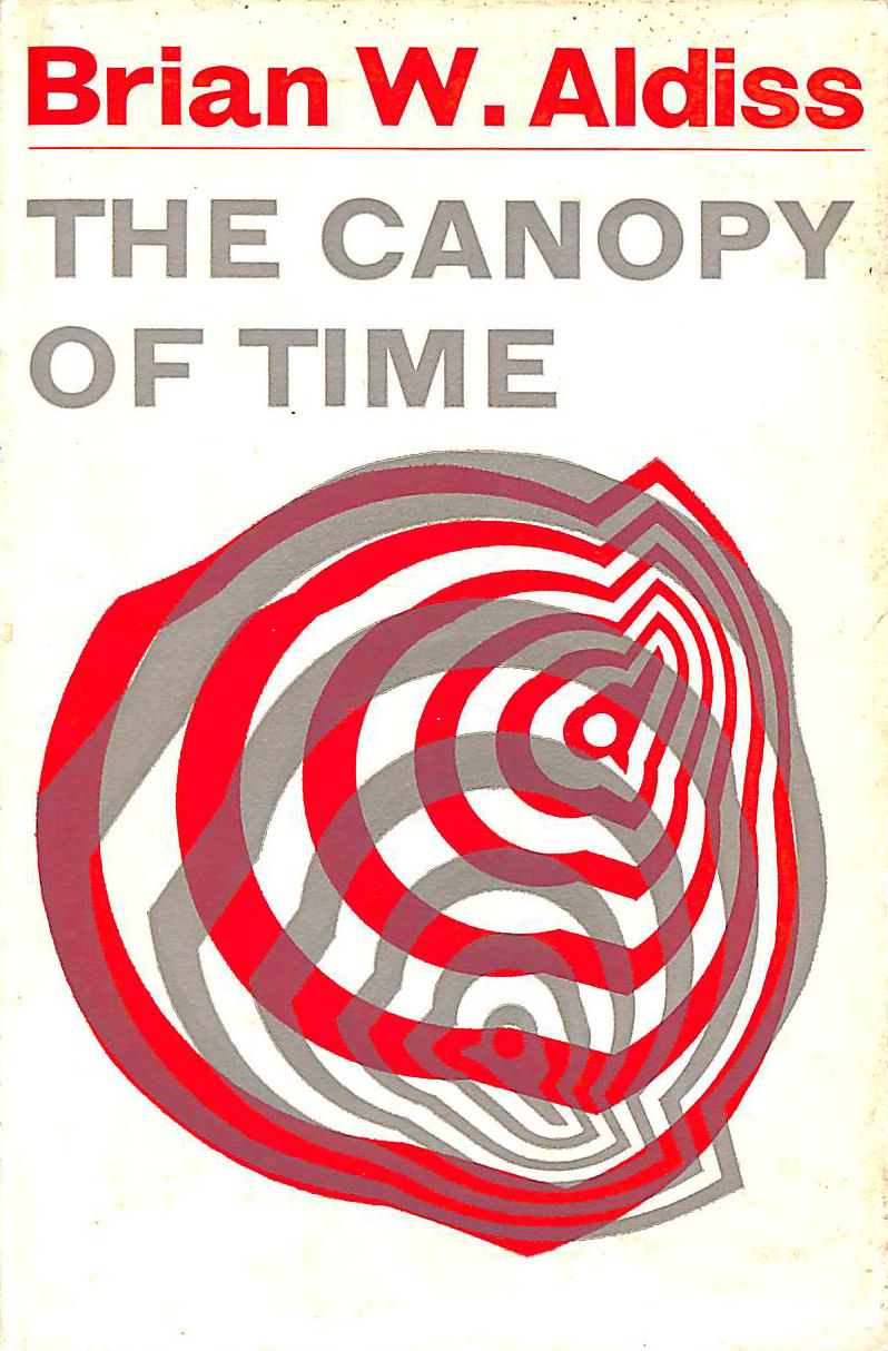 Image for Canopy Of Time