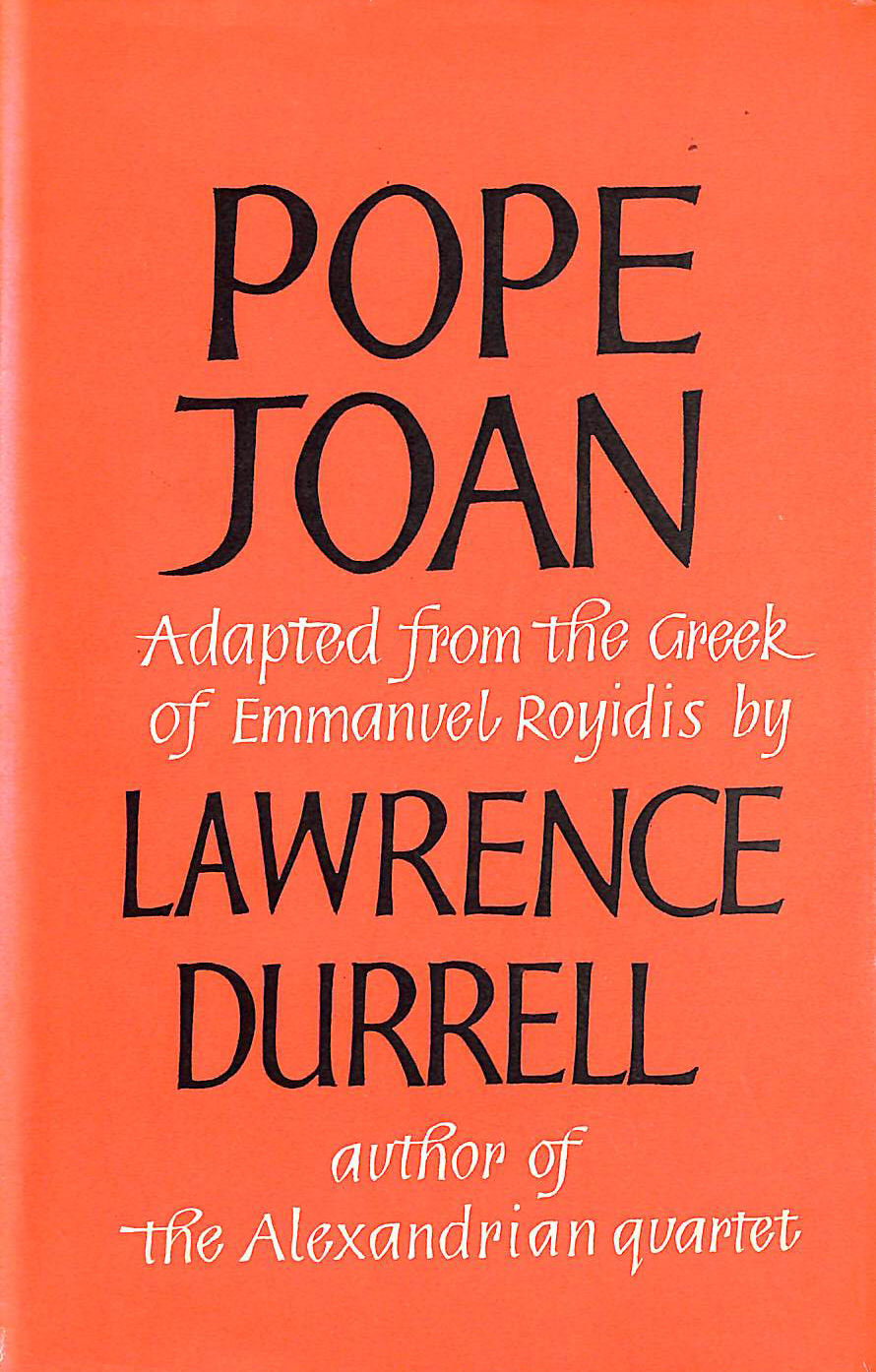 Image for Pope Joan