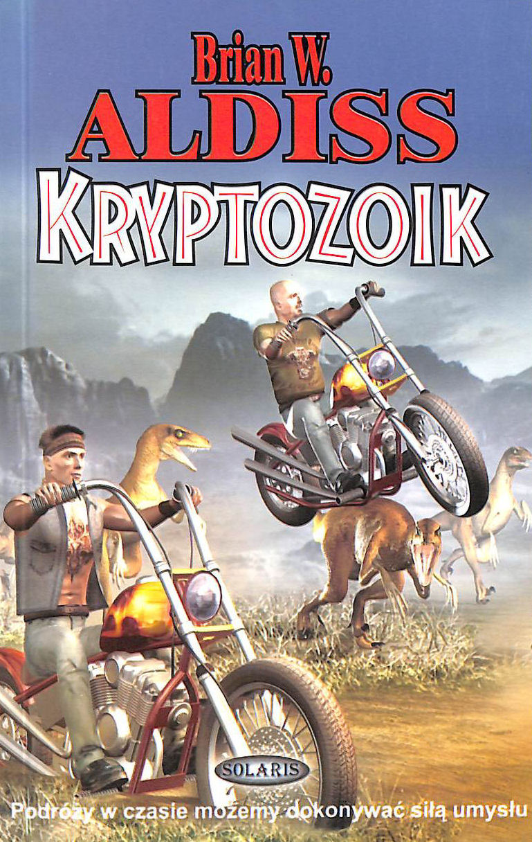 Image for Kryptozoik (Polish language)