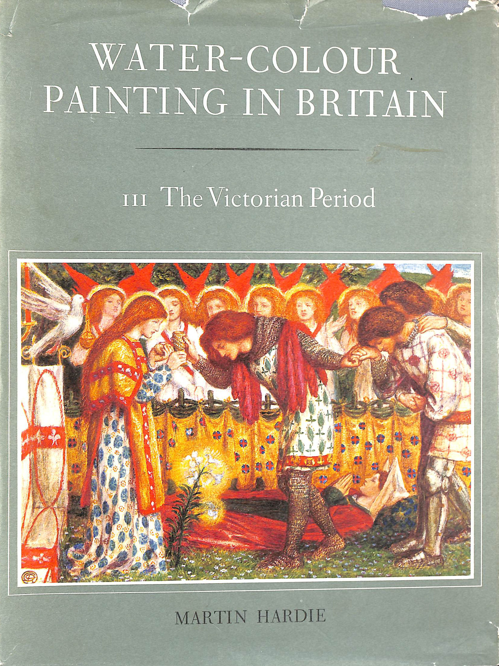 Image for Water-Colour Painting In Britain: Iii: The Victorian Period.