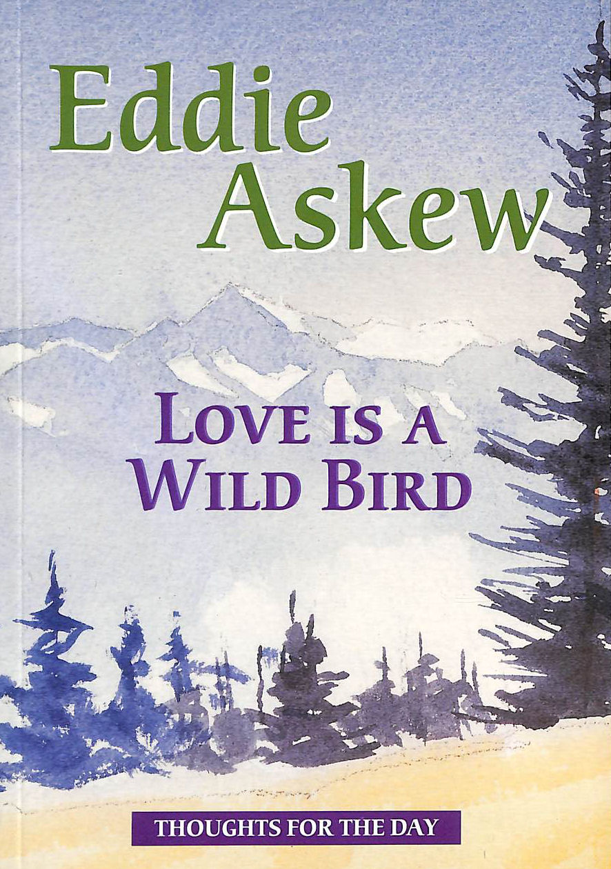 Image for Love Is A Wild Bird