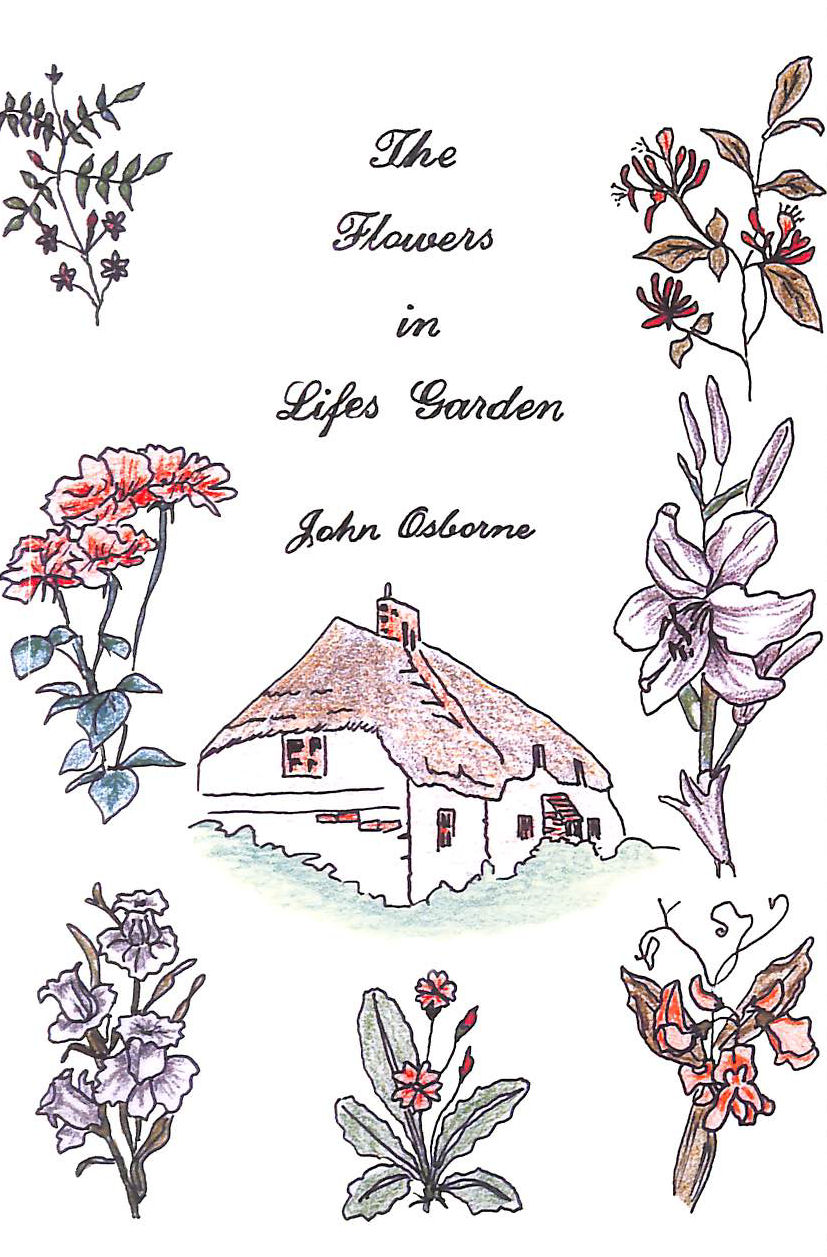 Image for The Flowers In Life's Garden