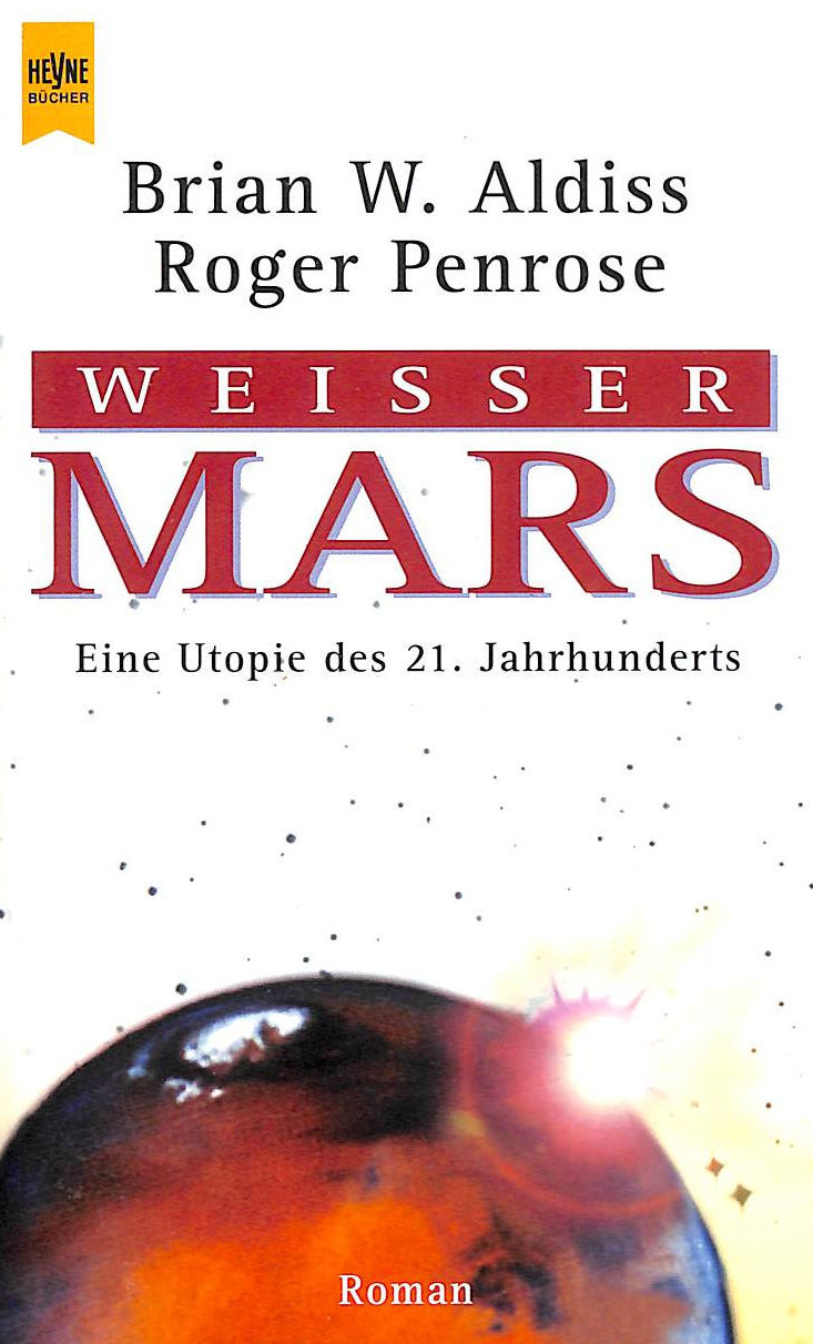 Image for Weisser Mars