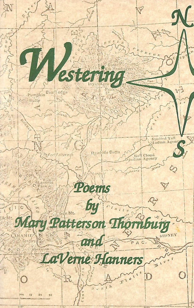 Image for Westering: Poems