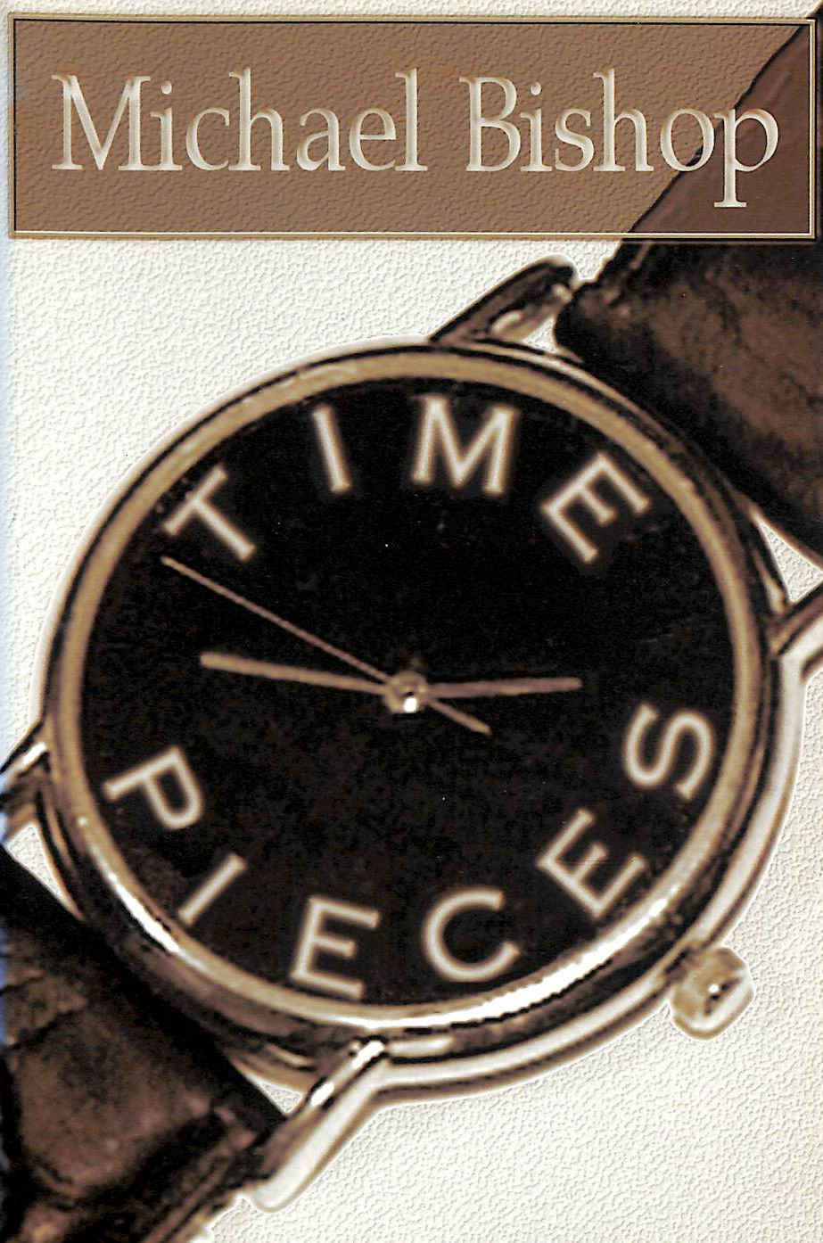 Image for Time Pieces: Poems.