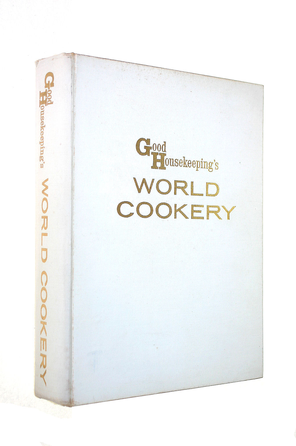 Image for World Cookery Good Housekeeping