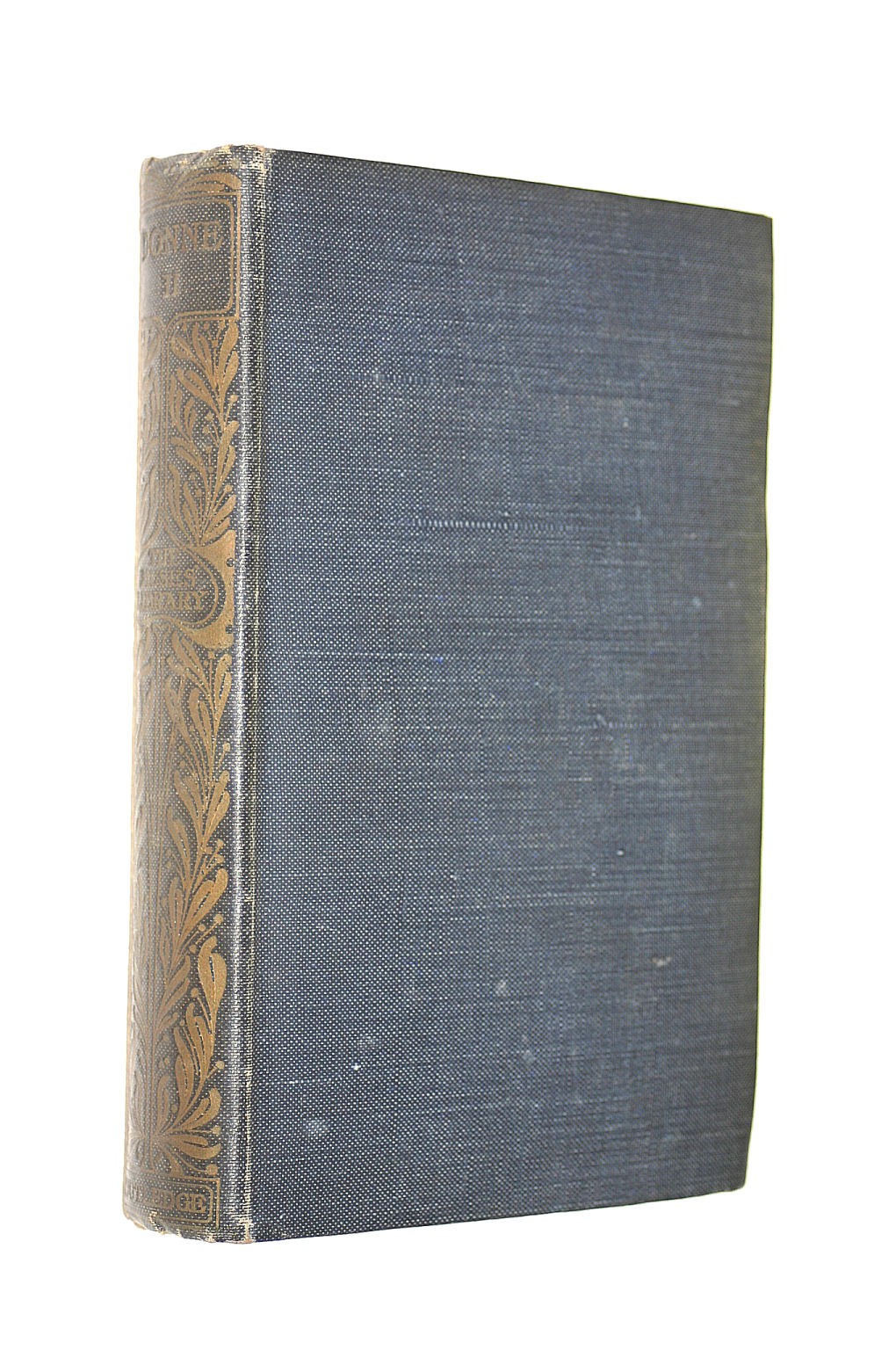 Image for Poems Of John Donne (The Muses' Library) Vol. Ii