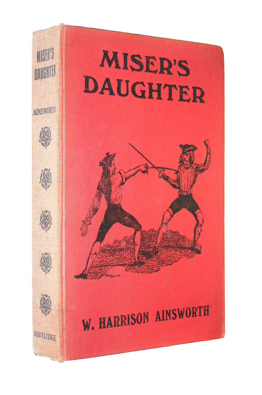Image for The Miser's Daughter, A Tale