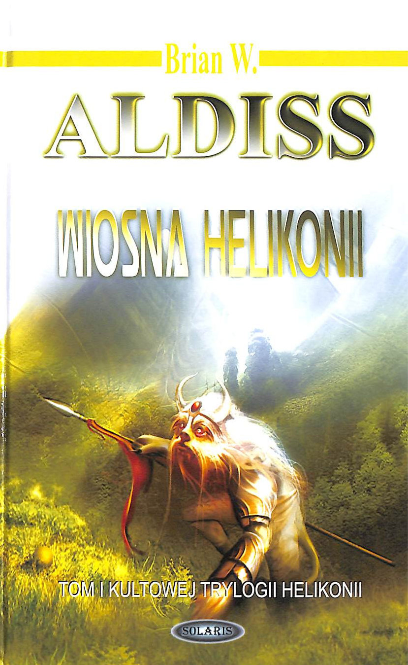 Image for Wiosna Helikonii