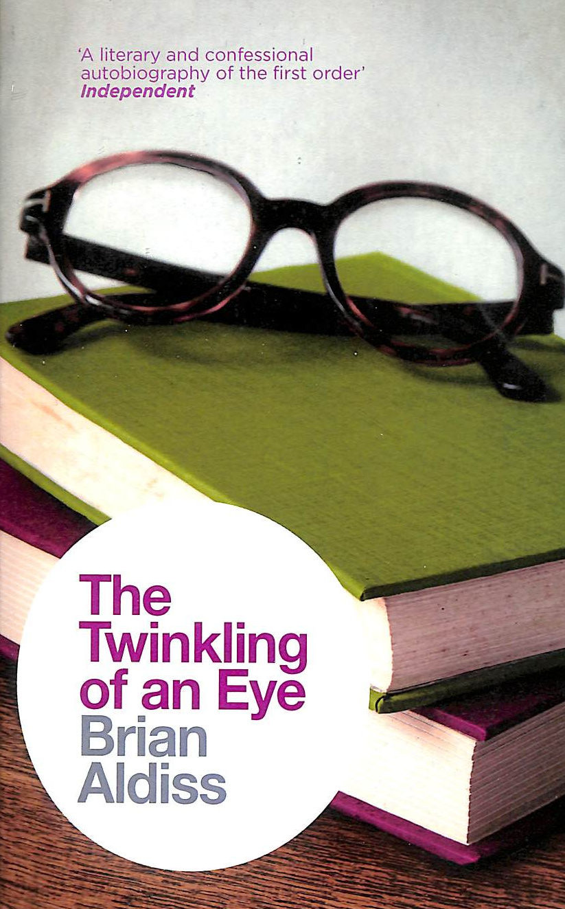 Image for The Twinkling Of An Eye (The Brian Aldiss Collection)