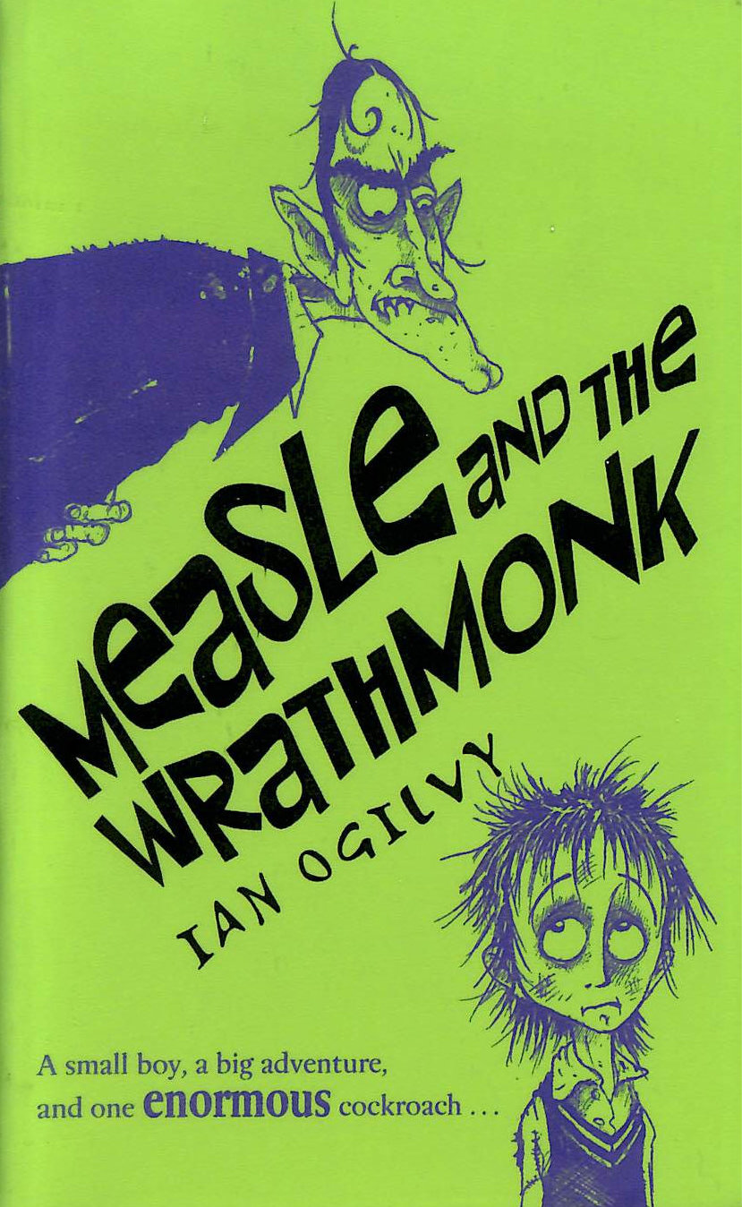 Image for Measle And The Wrathmonk