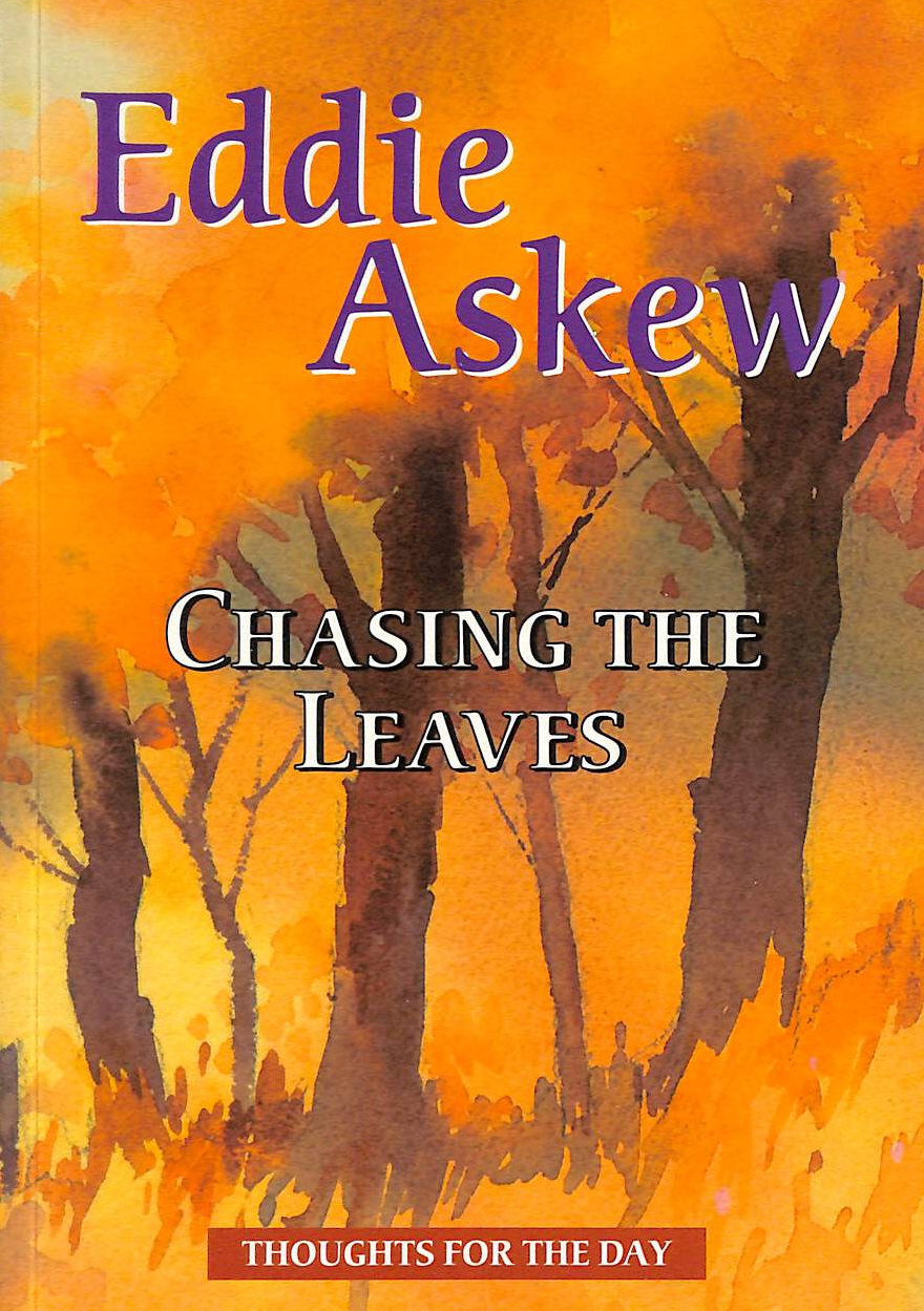 Image for Chasing The Leaves
