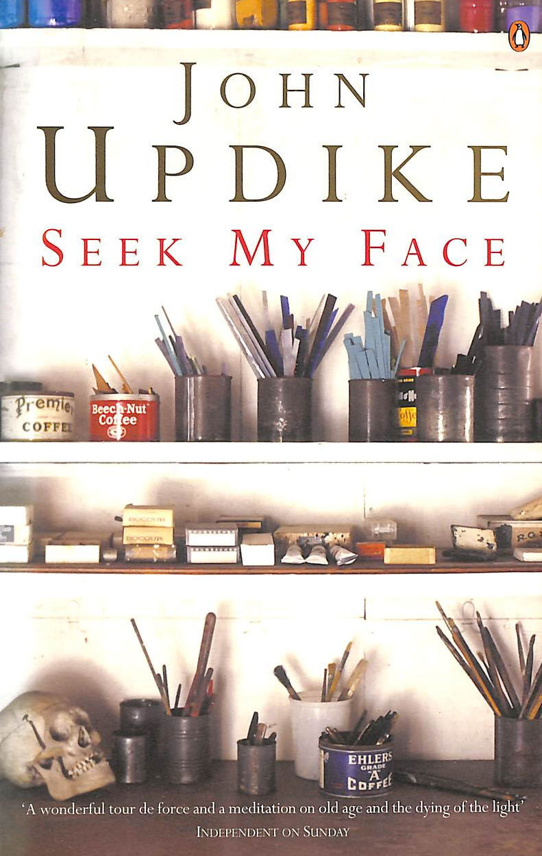 Image for Seek My Face