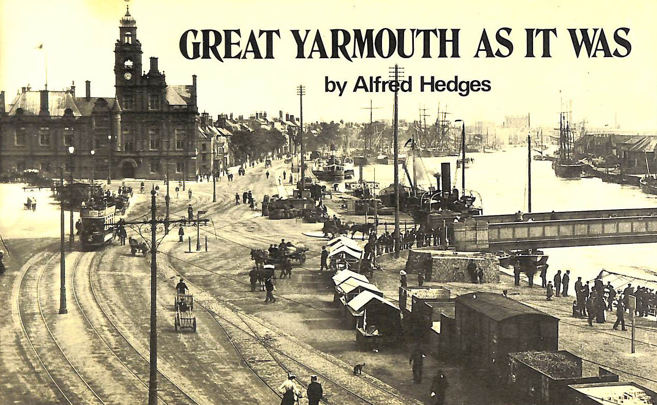 Image for Great Yarmouth As It Was