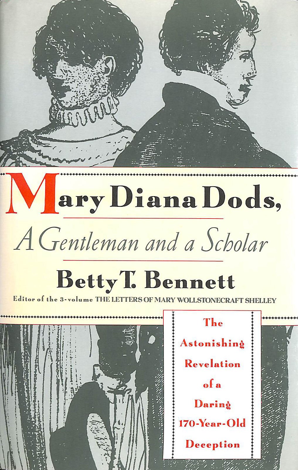 Image for Mary Diana Dods, A Gentleman And A Scholar