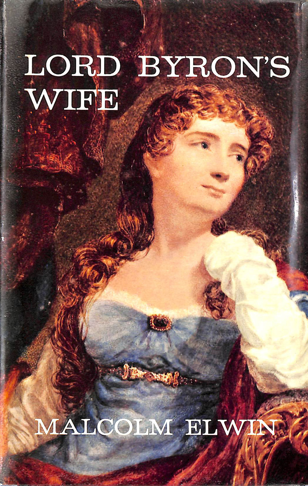 Image for Lord Byron's Wife