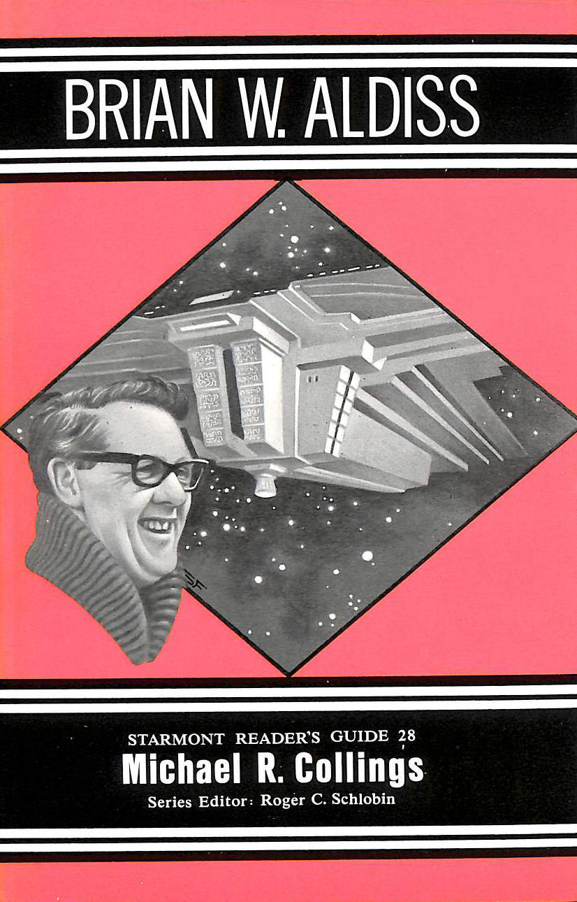 Image for Brian Aldiss (Starmont Reader's Guide, 28)