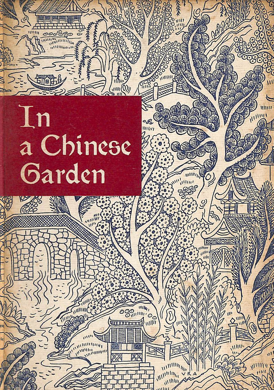 Image for In A Chinese Garden