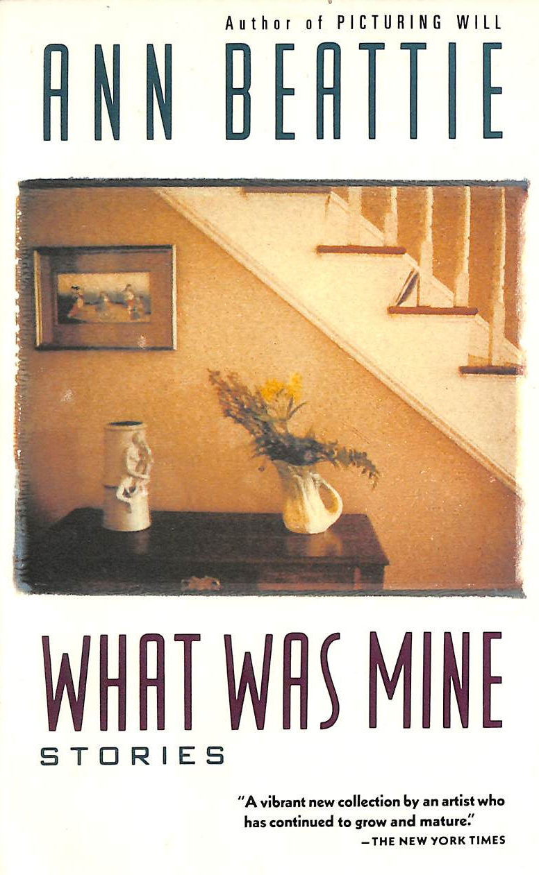 Image for What Was Mine: & Other Stories (Vintage Contemporaries)