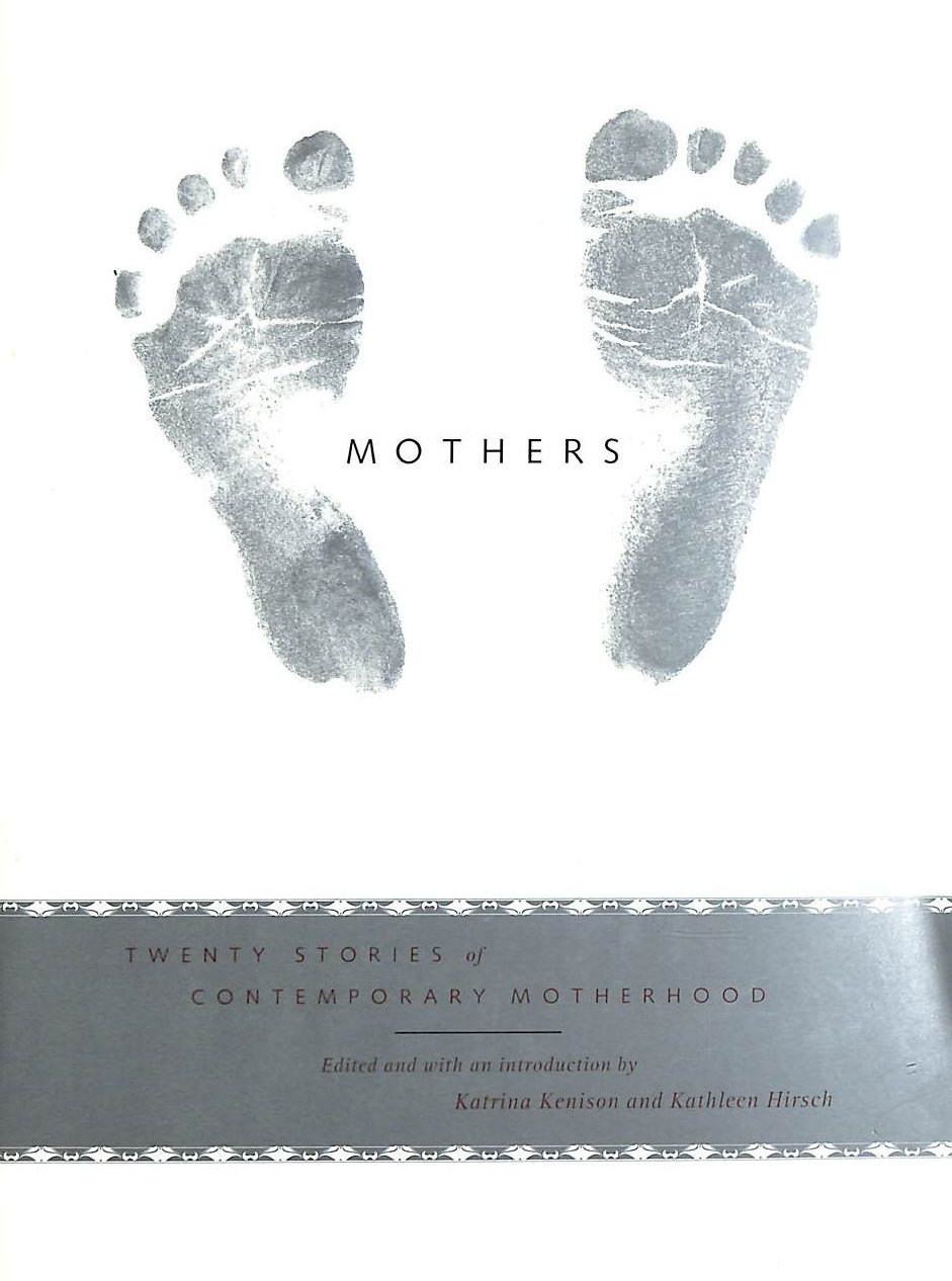 Image for Mothers Pa: Twenty Stories Of Contemporary Motherhood