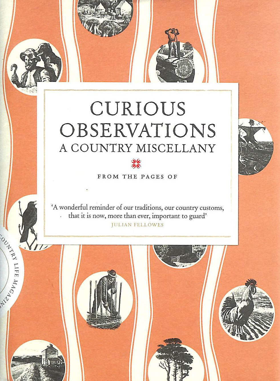 Image for Curious Observations: A Country Miscellany (Country Life)